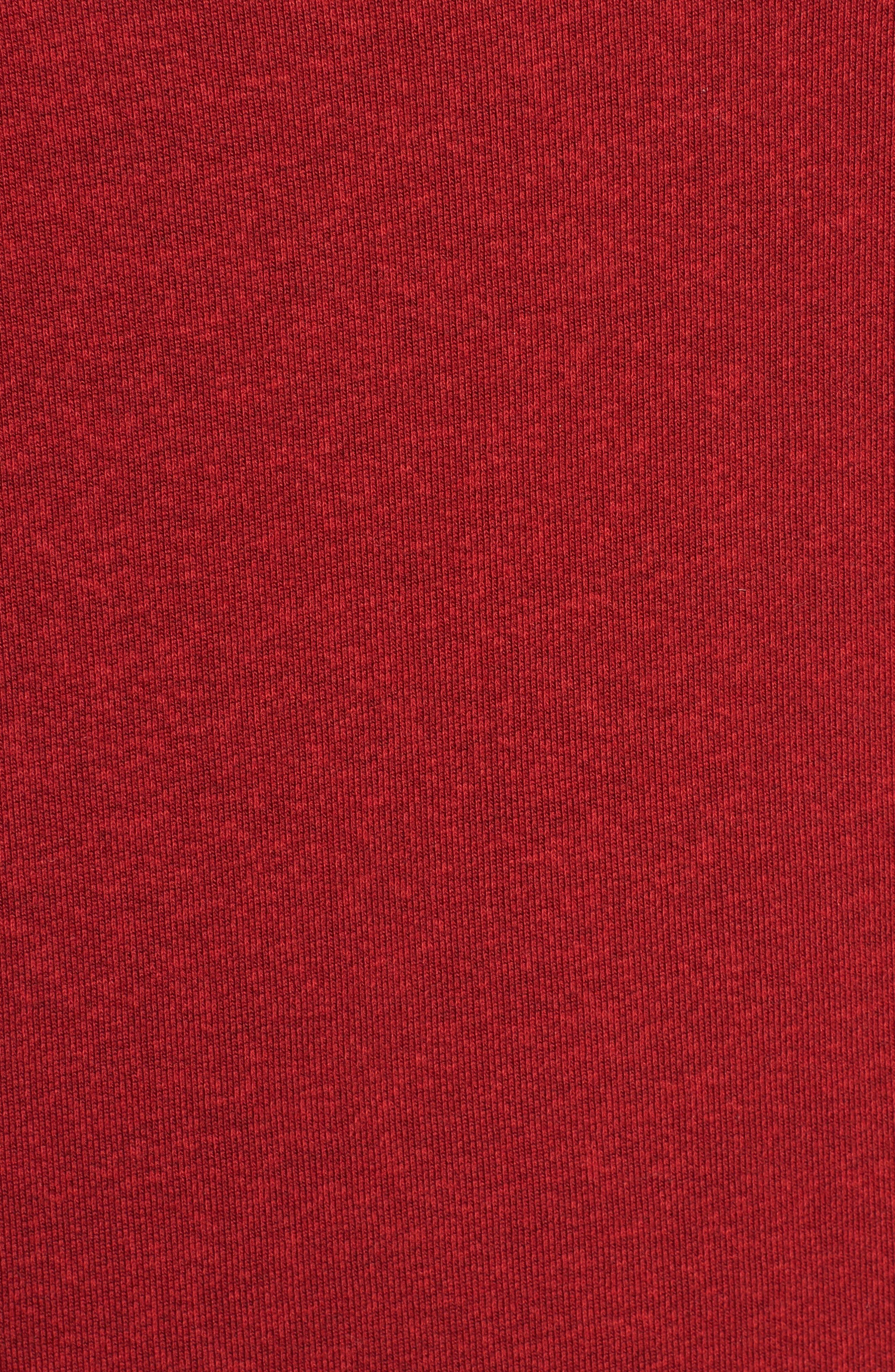 Alternate Image 5  - Sundry Sleigh All Day Sweatshirt (Nordstrom Exclusive)
