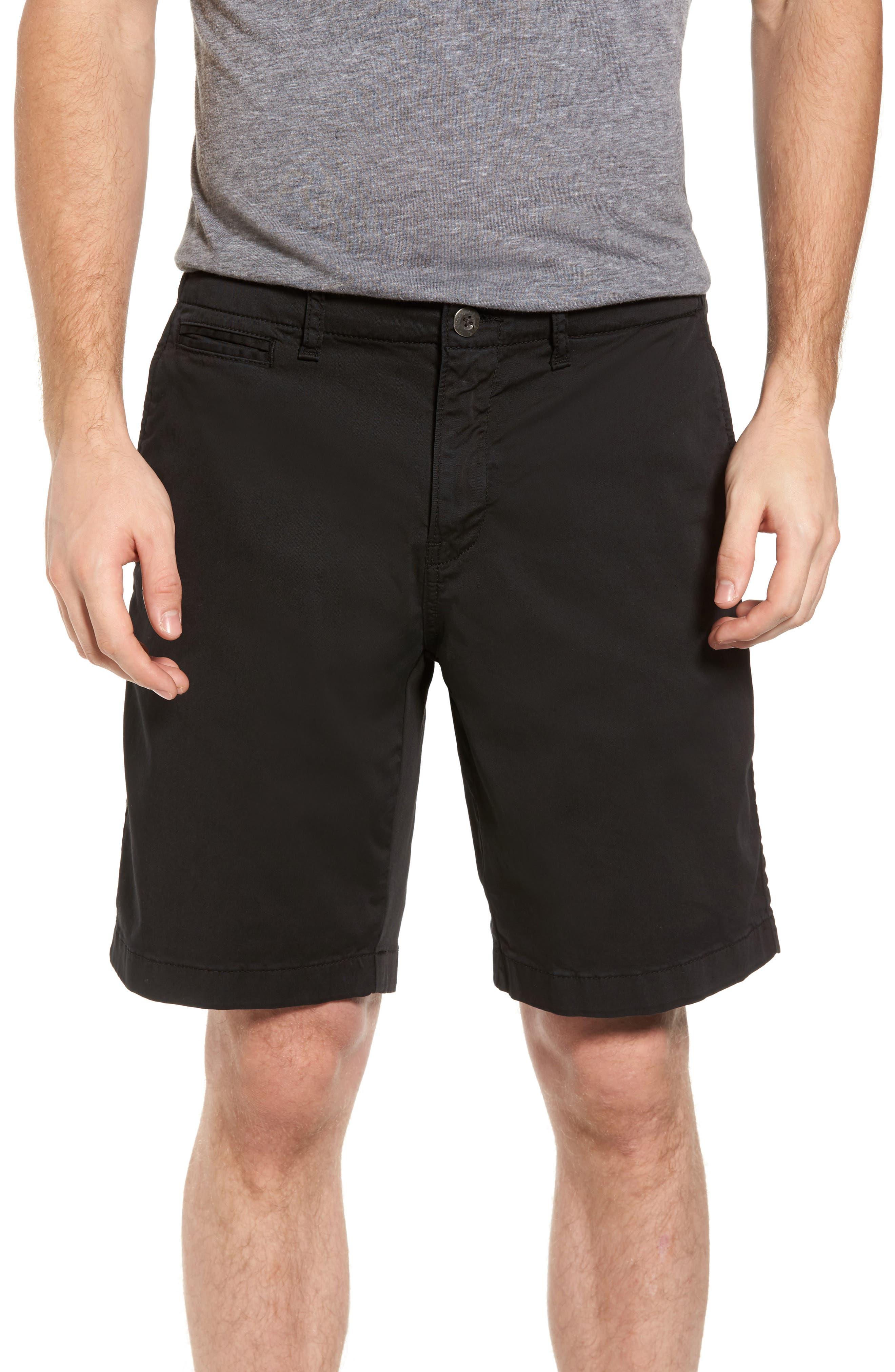 Original Paperbacks St. Barts Twill Shorts