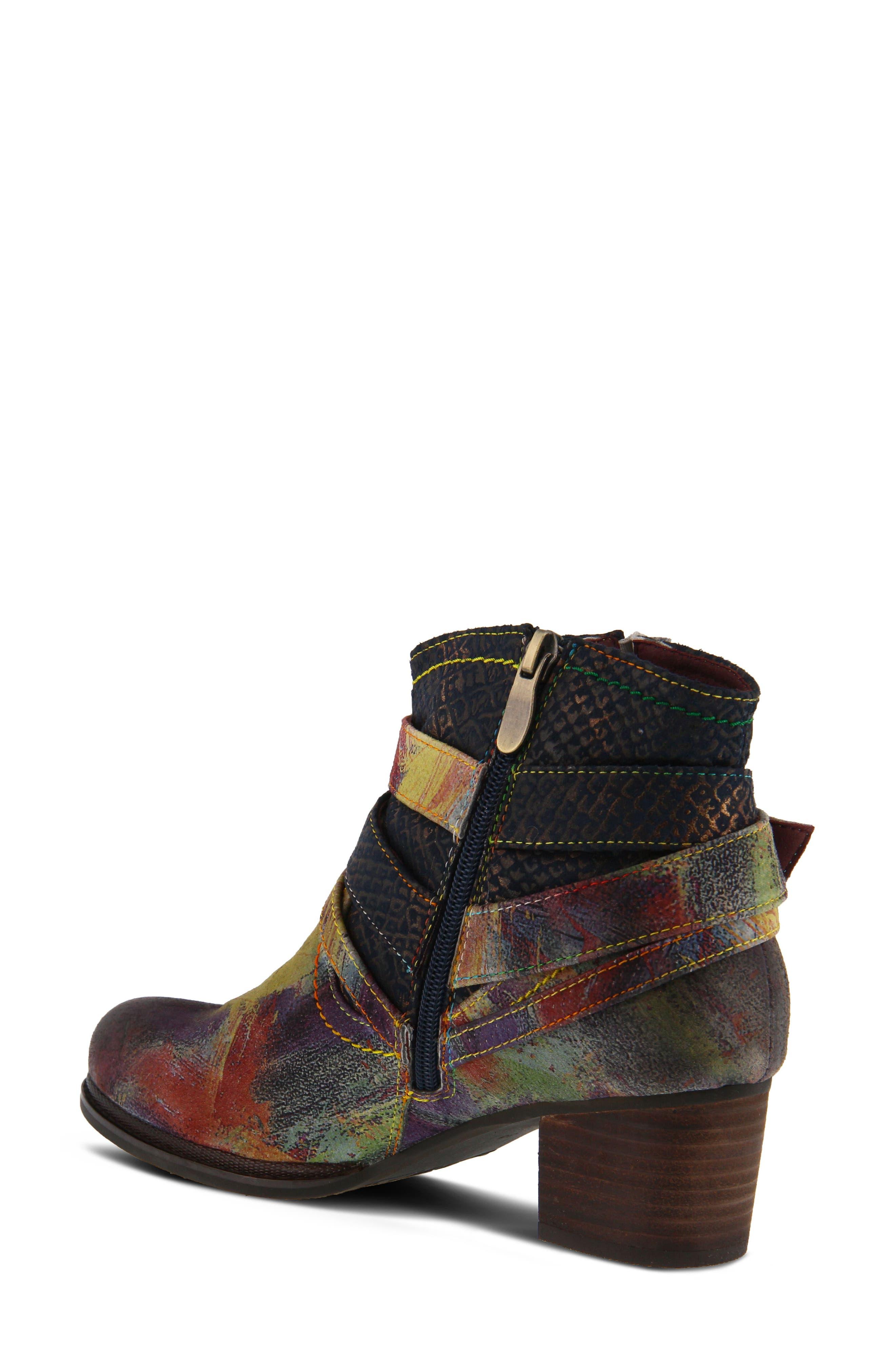 Alternate Image 2  - L'Artiste Shazzam Boot (Women)