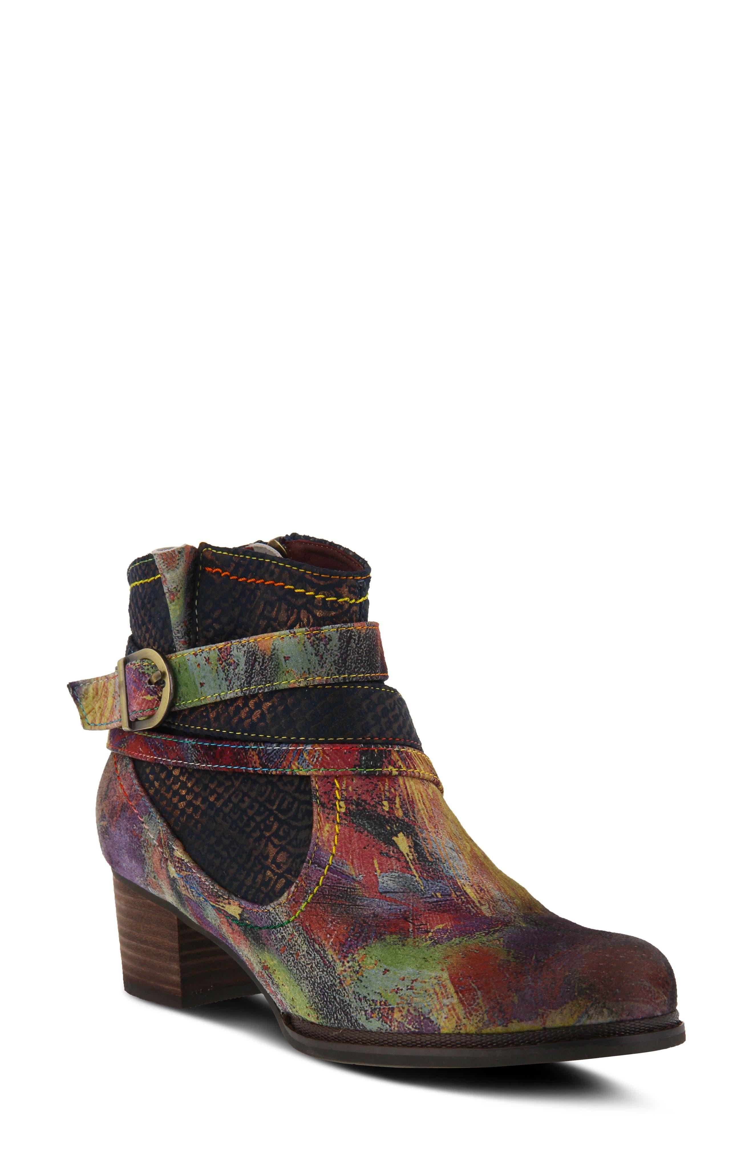 L'Artiste Shazzam Boot (Women)