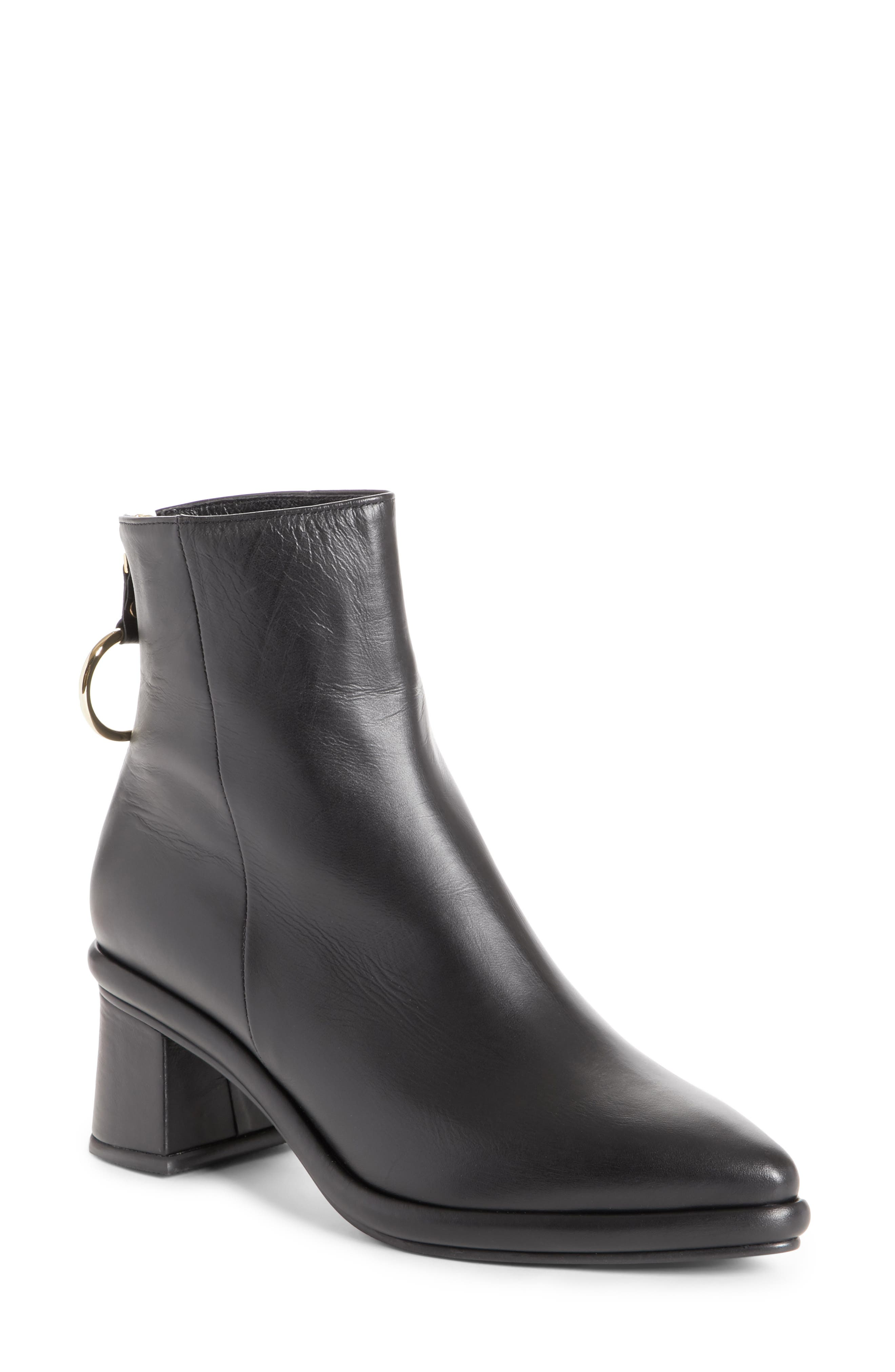 Reike Nen Ring Slim Boot (Women)