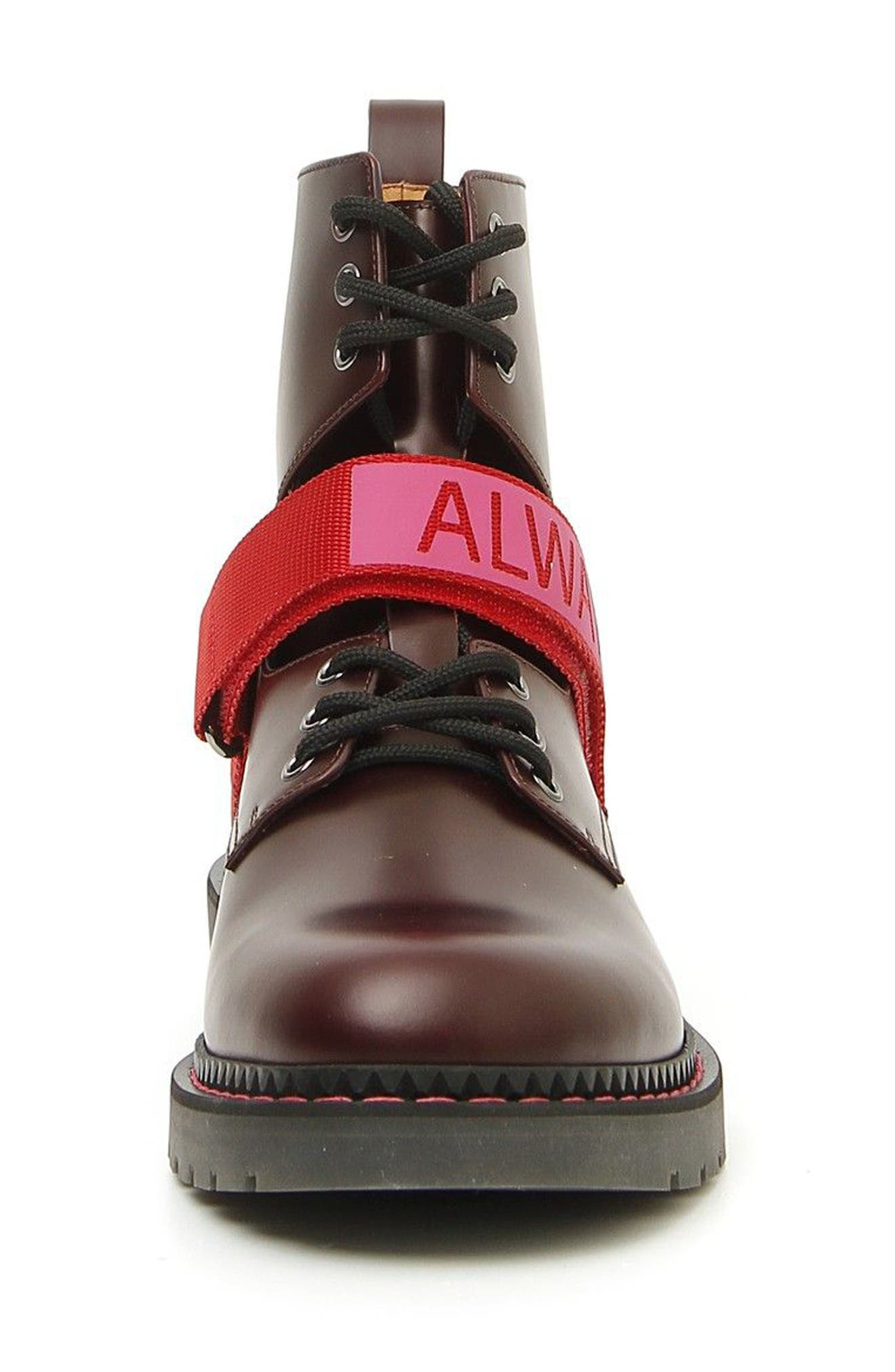 Alternate Image 3  - VALENTINO GARAVANI Always Coordinates Boot (Men)