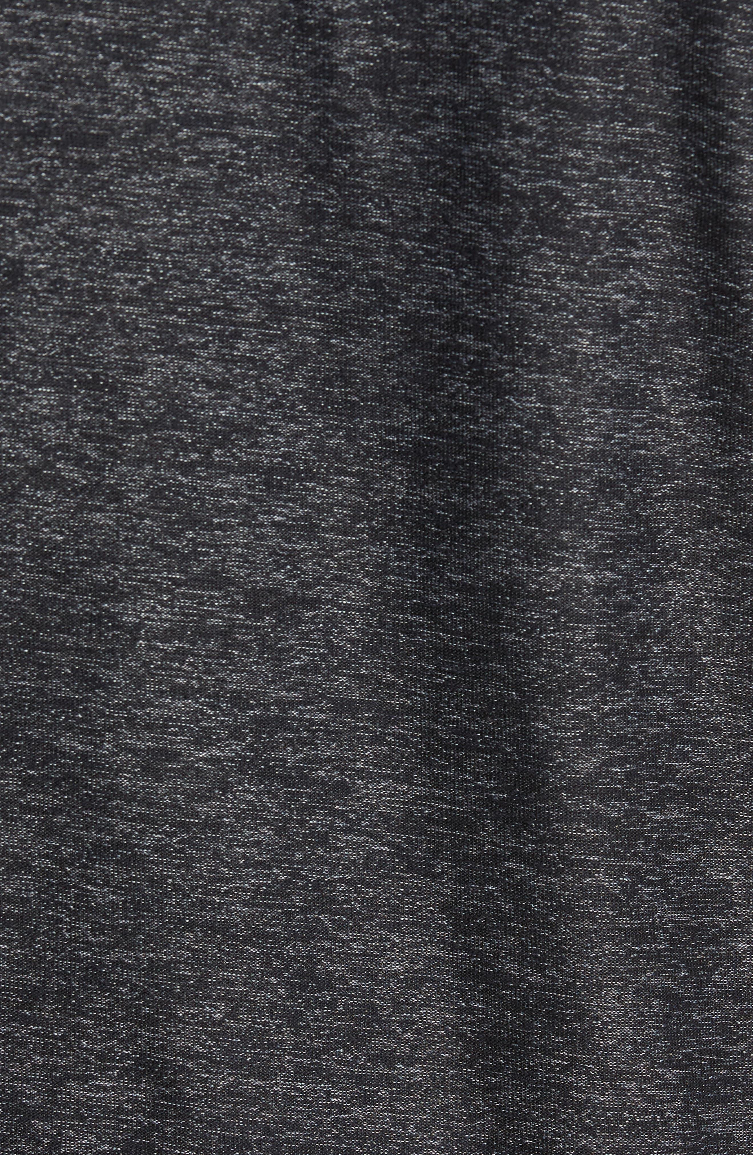 Alternate Image 5  - Antony Morato Fleece Jacket