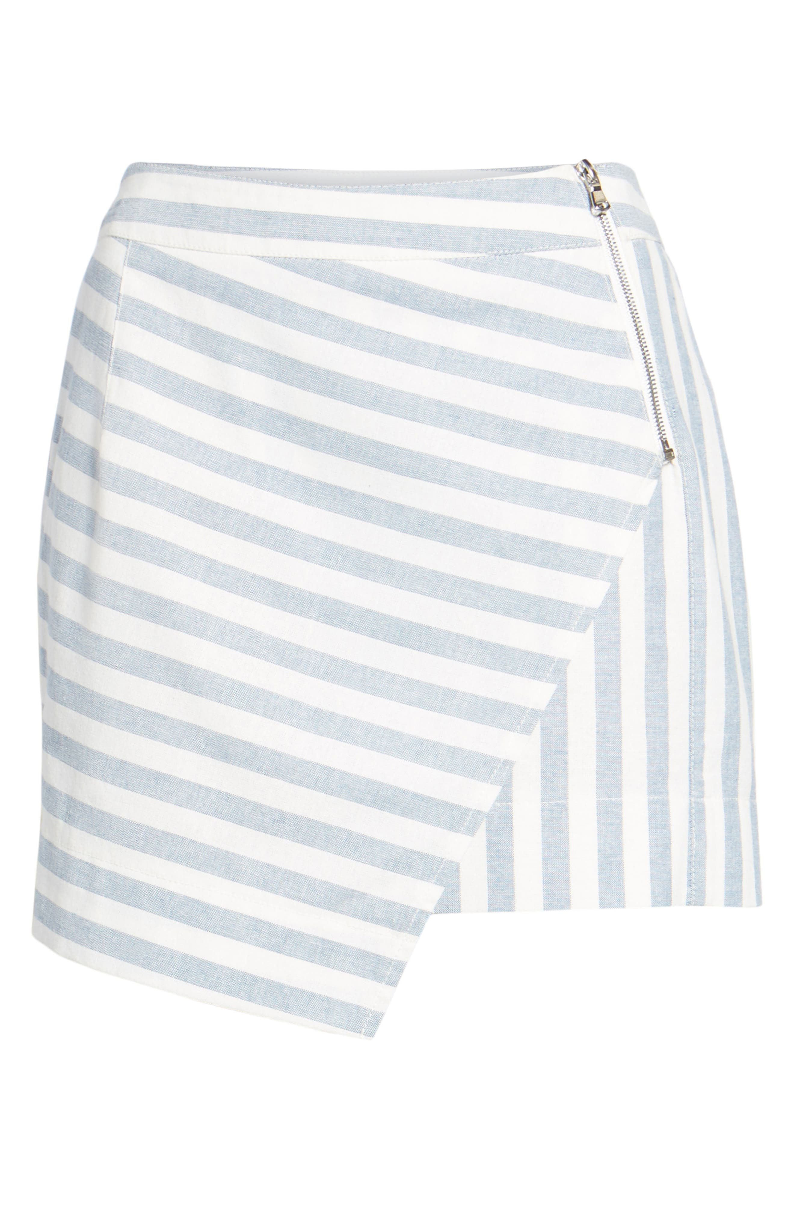 Alternate Image 6  - Rebecca Minkoff Gigi Wrap Skirt