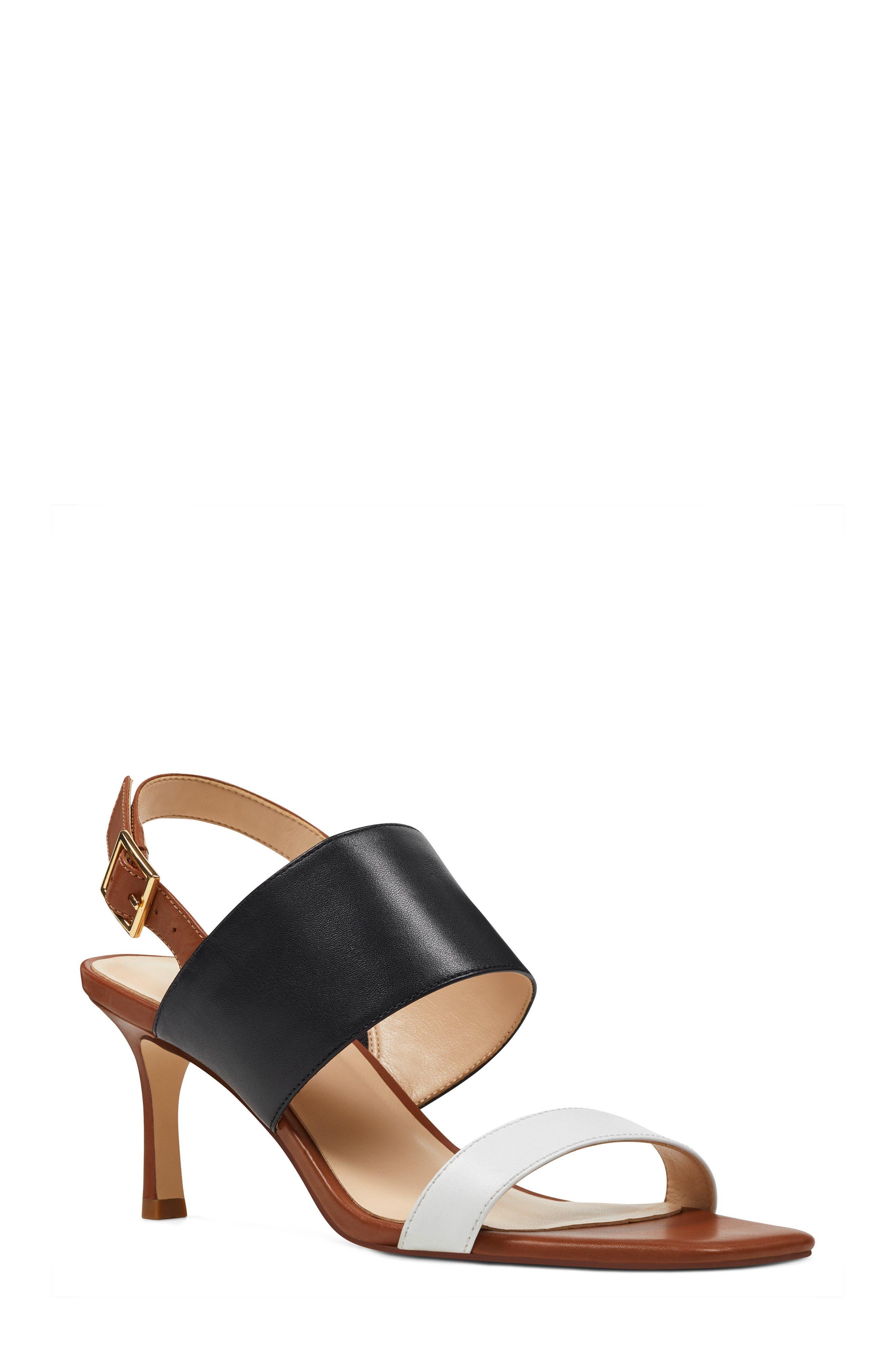 Main Image - Nine West Orilla Slingback Sandal (Women)