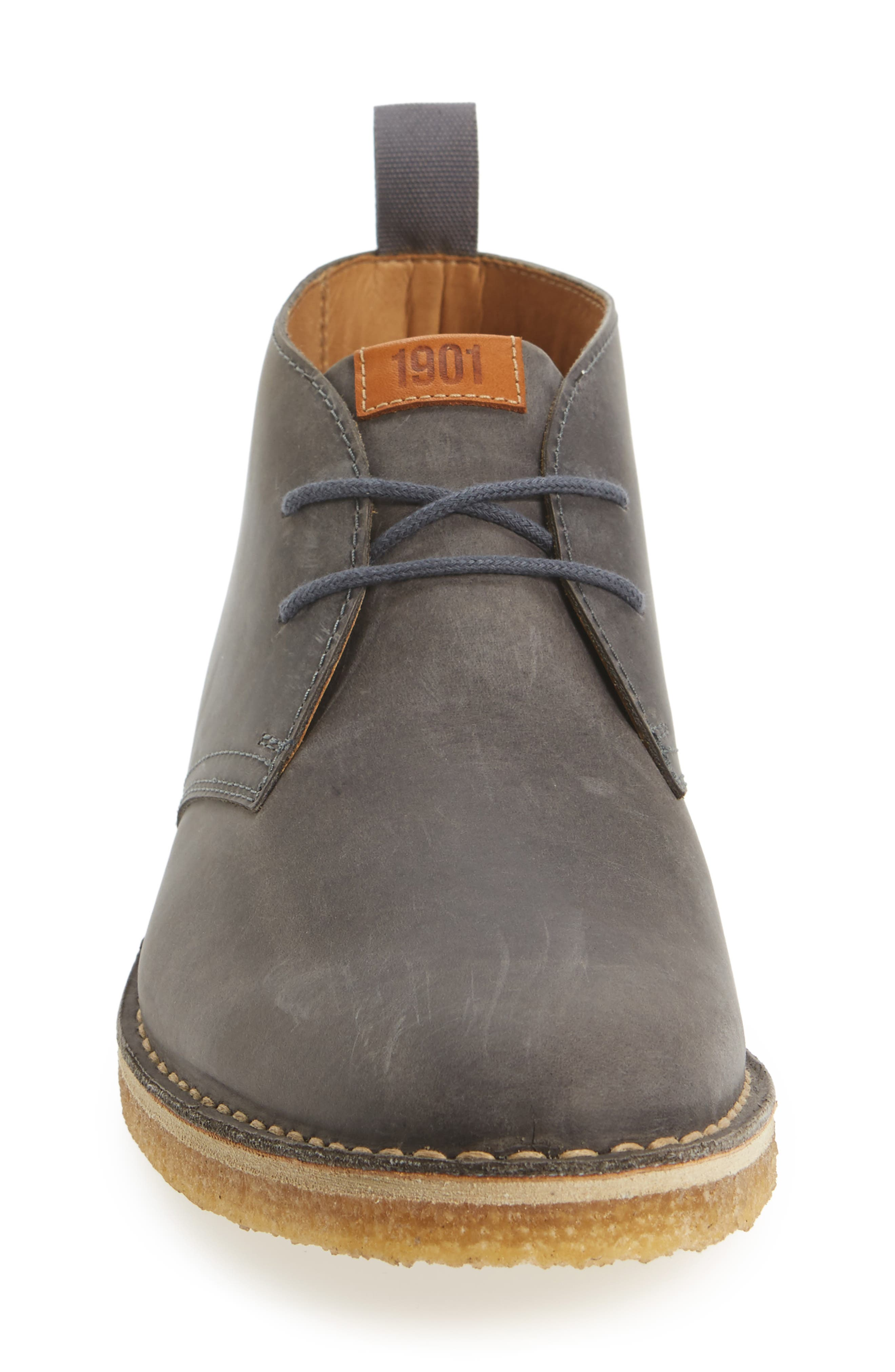 Alternate Image 4  - 1901 Westport Chukka Boot (Men)