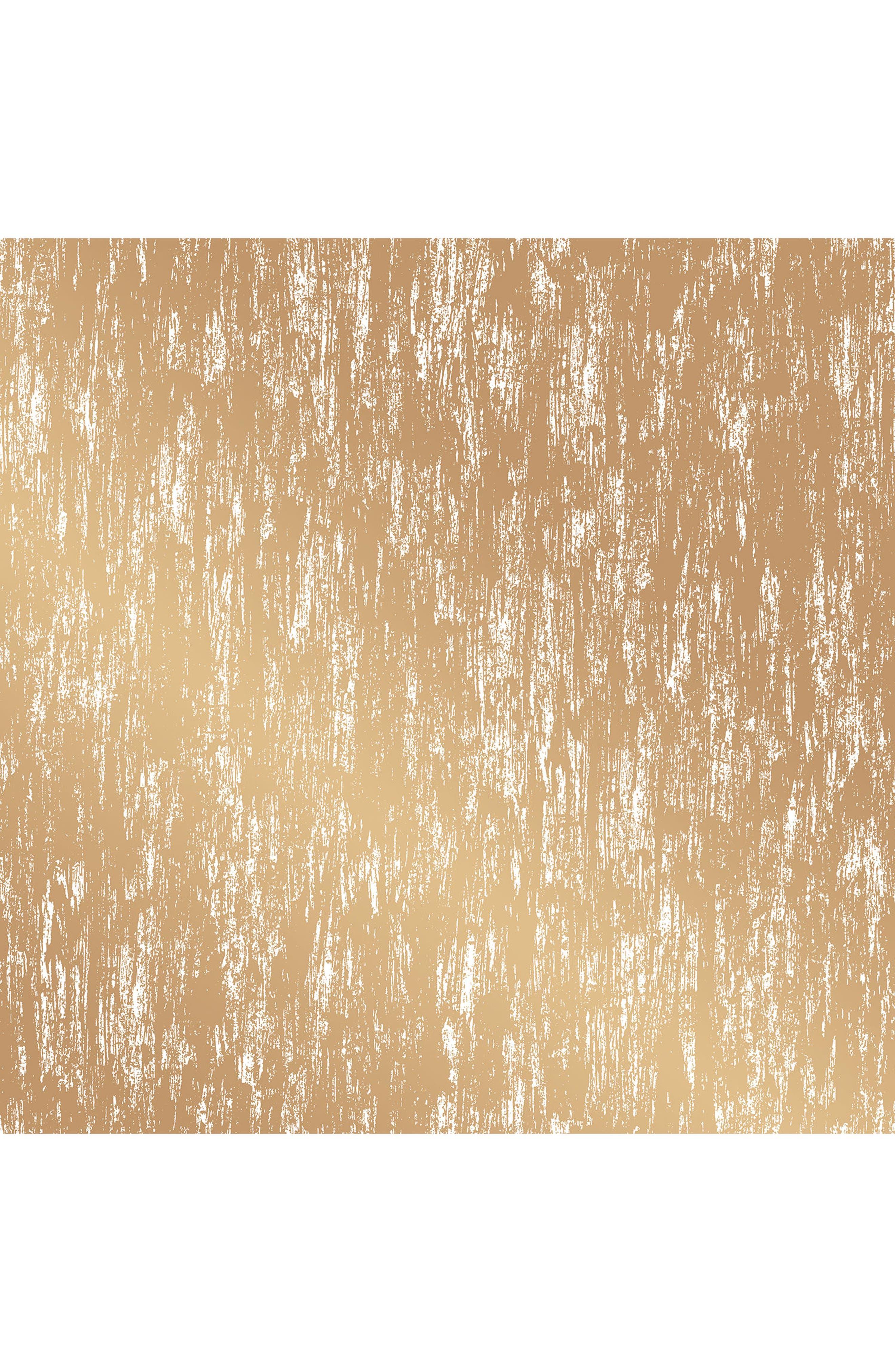Main Image - Tempaper Gold Leaf Self Adhesive Vinyl Wallpaper