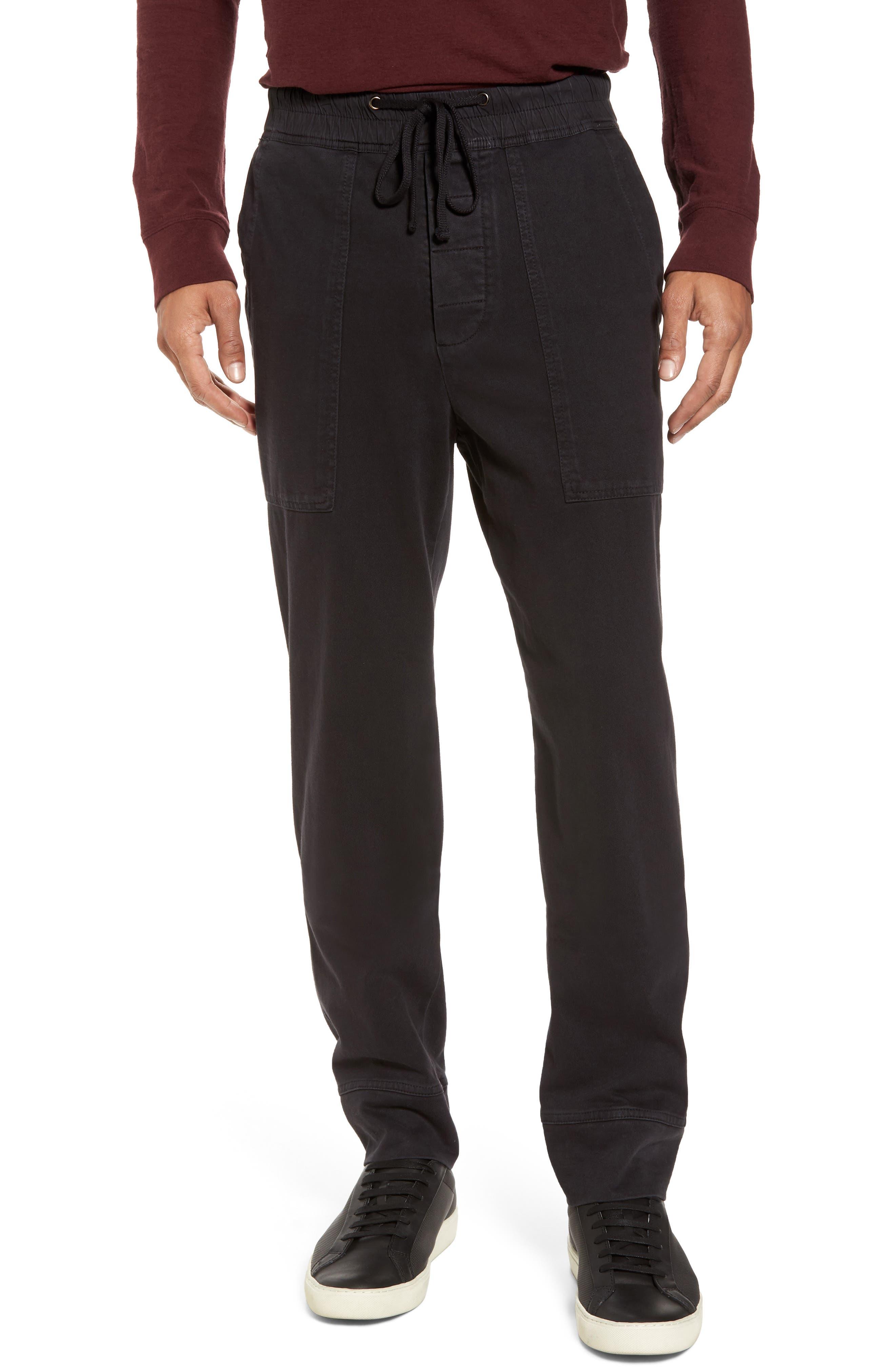 Jogger Pants,                         Main,                         color, Carbon Pigment