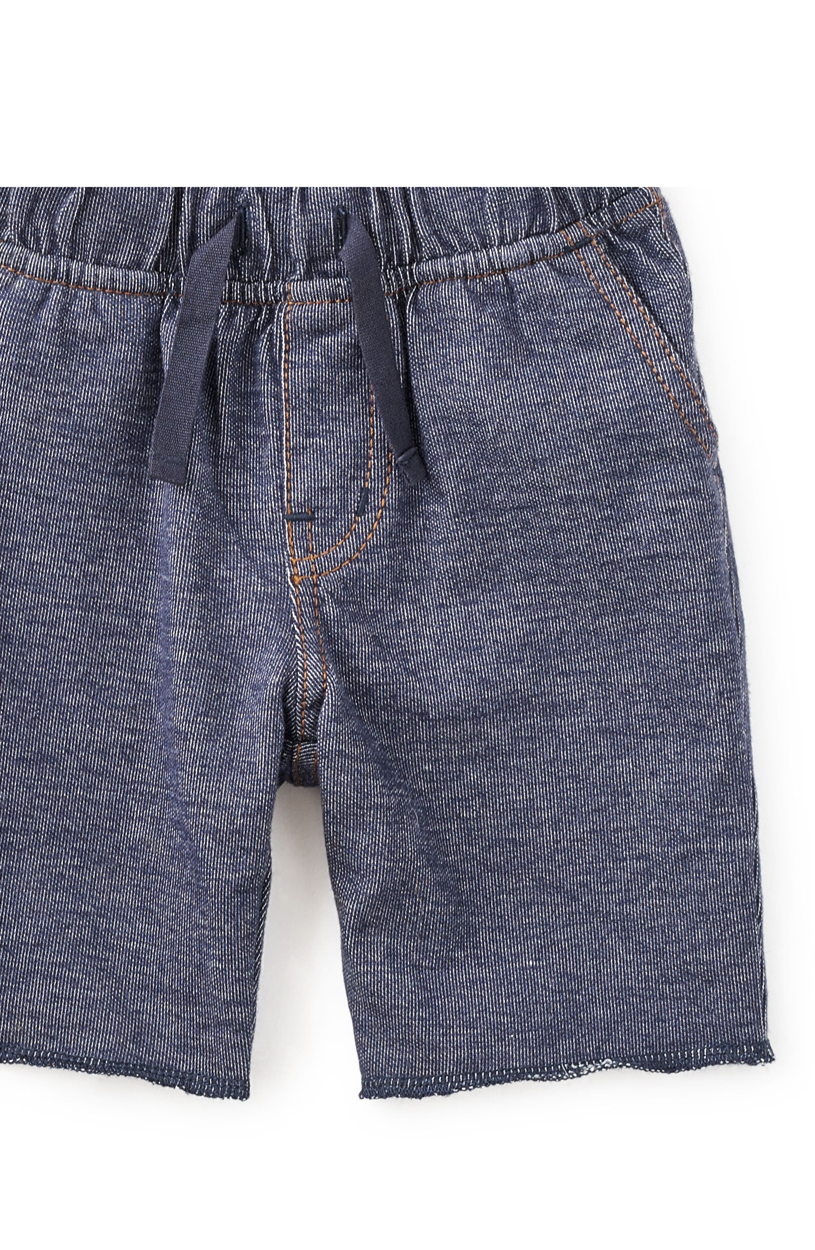 Tea Collection Shorts (Baby Boys)