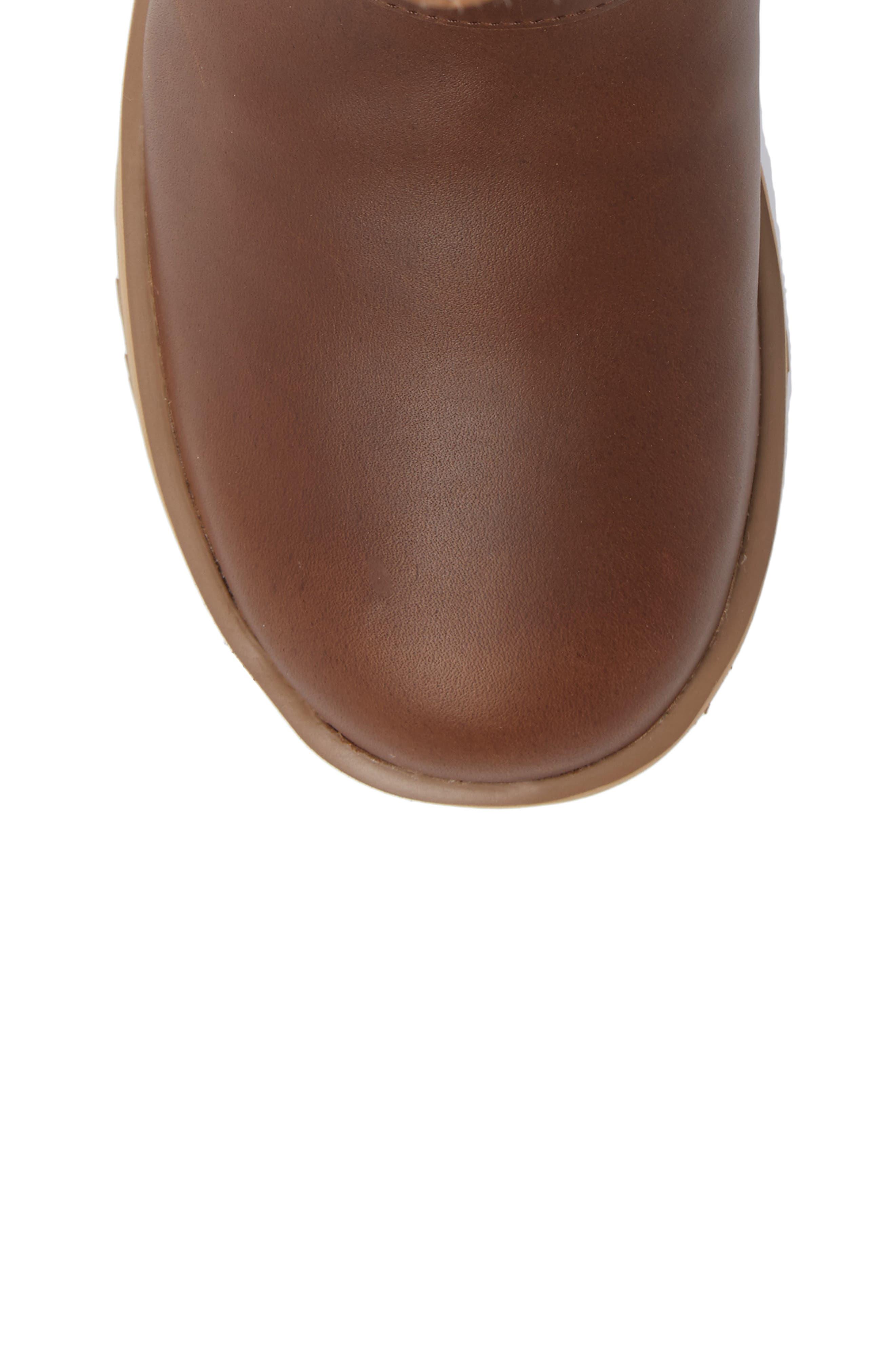 Alternate Image 5  - UGG® Breida Waterproof Boot (Women)