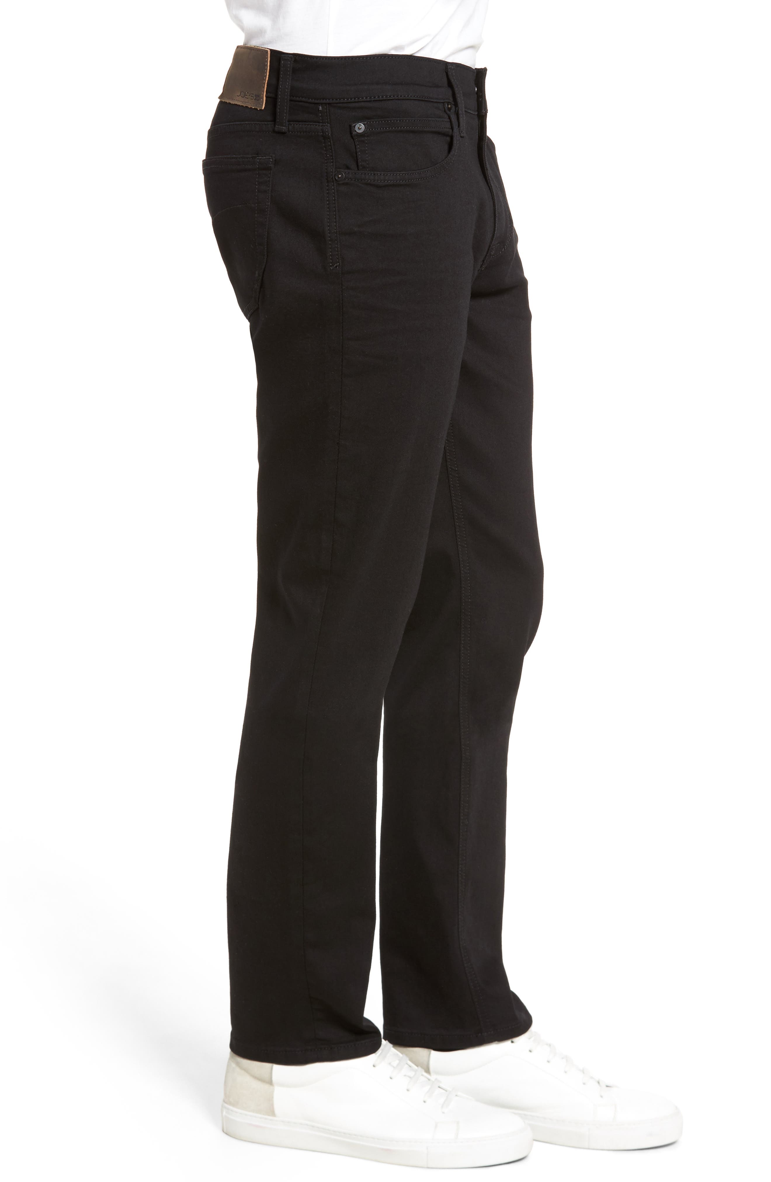 Alternate Image 3  - Joe's Brixton Slim Straight Leg Jeans (Griffith)
