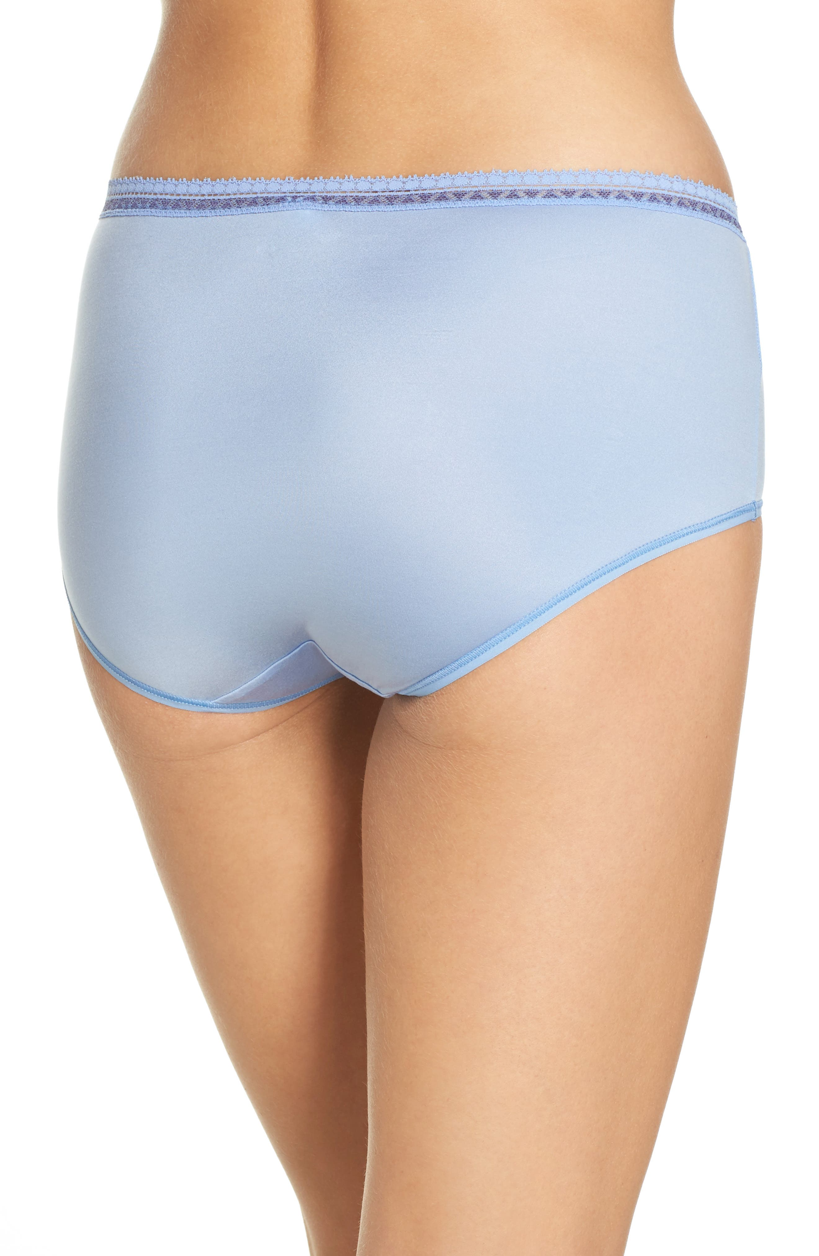 Alternate Image 2  - Wacoal Perfect Primer Briefs (3 for $39)