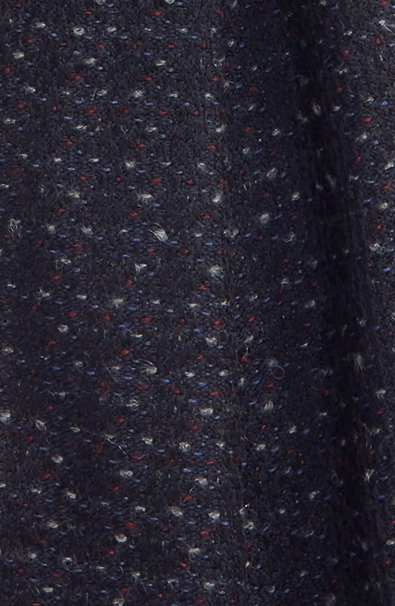 Alternate Image 3  - Canali Dot Wool Blend Scarf