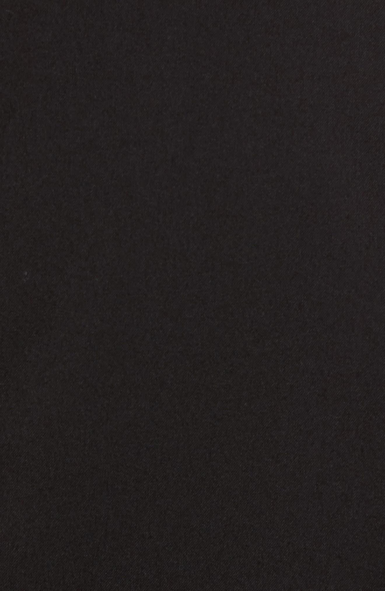 Alternate Image 5  - Michael Kors Stretch Rain Coat