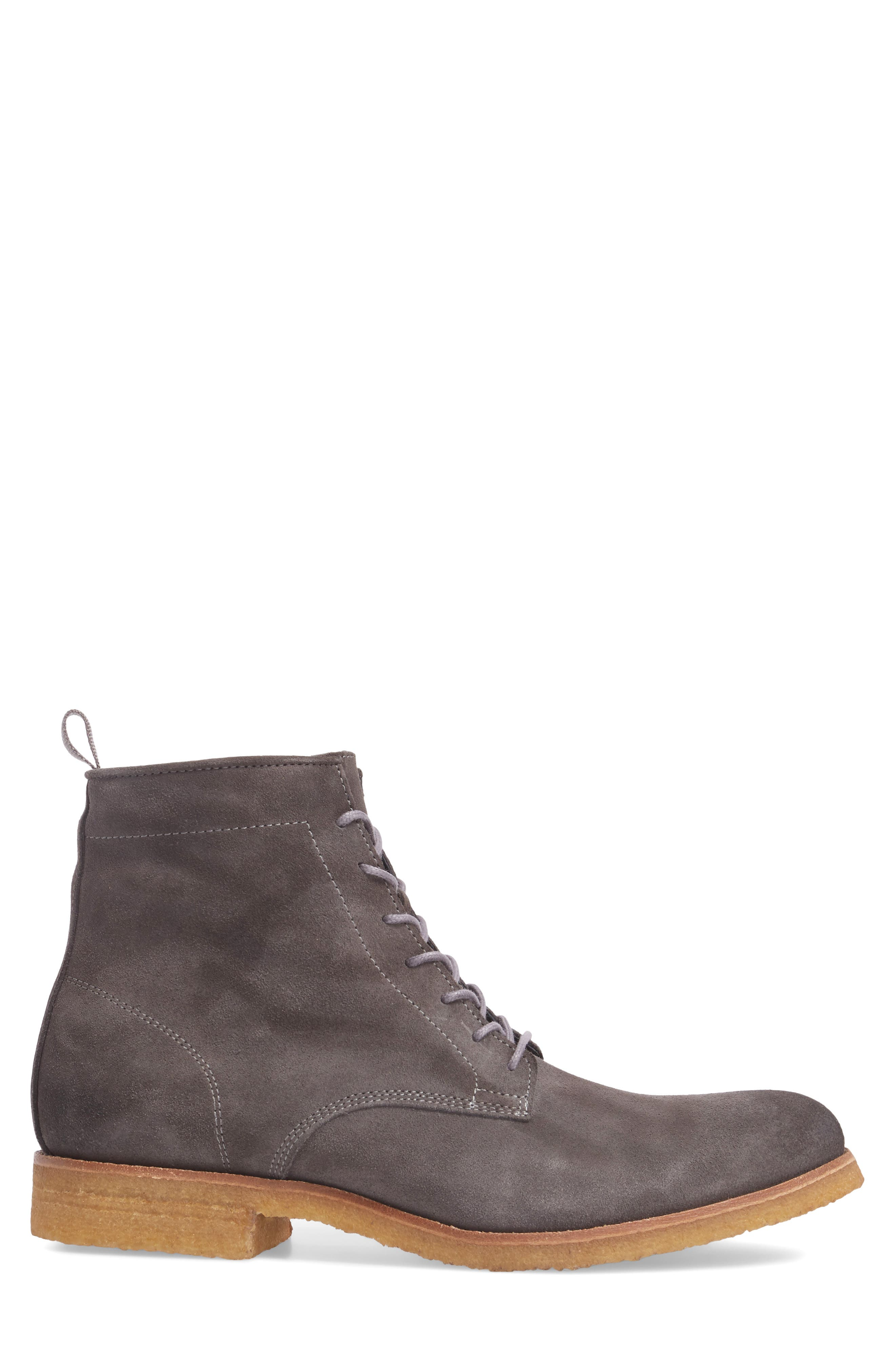 Alternate Image 3  - Supply Lab Jonah Plain Toe Boot (Men)