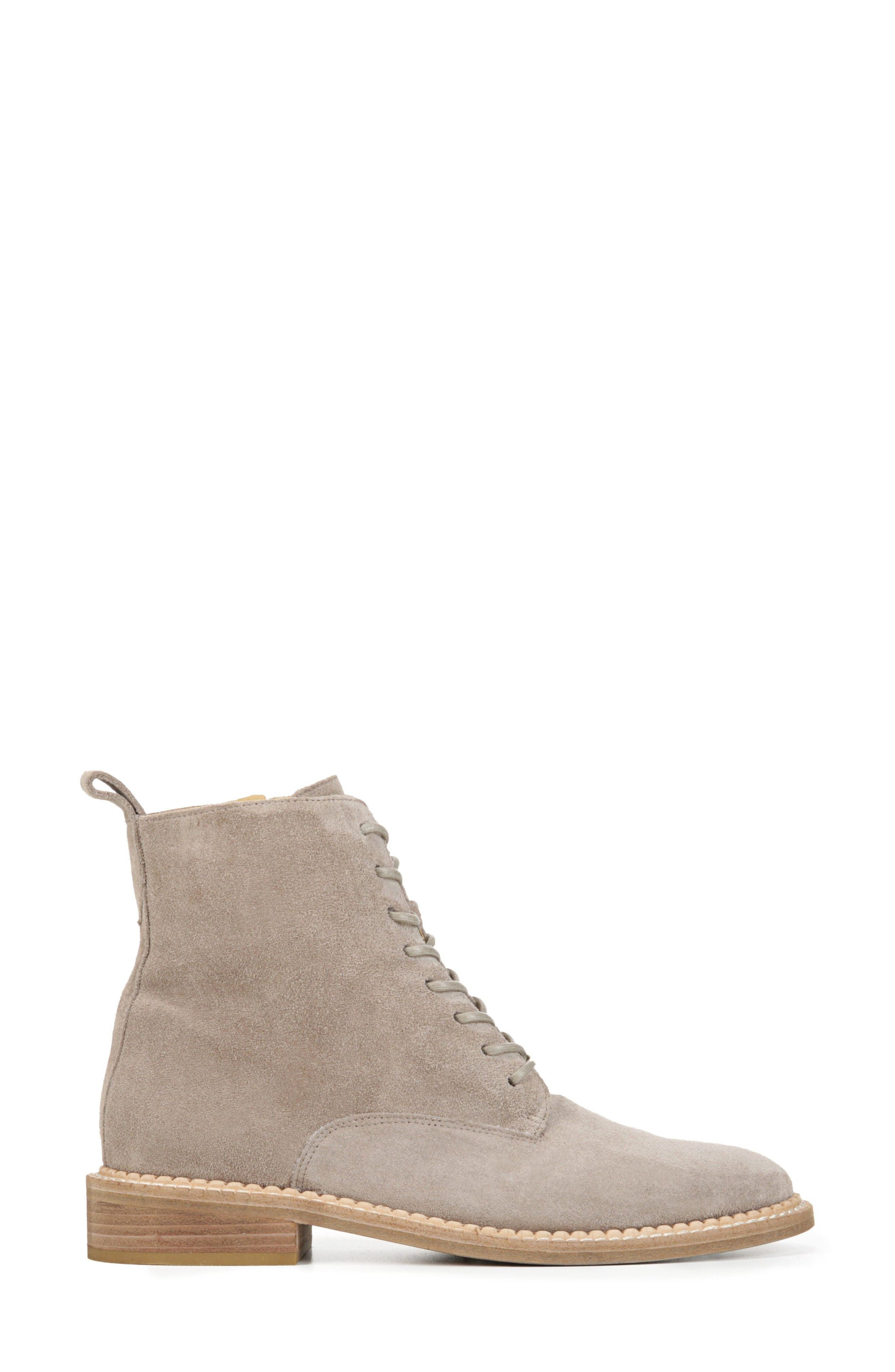 Alternate Image 3  - Vince Cabria Lace-Up Boot (Women)