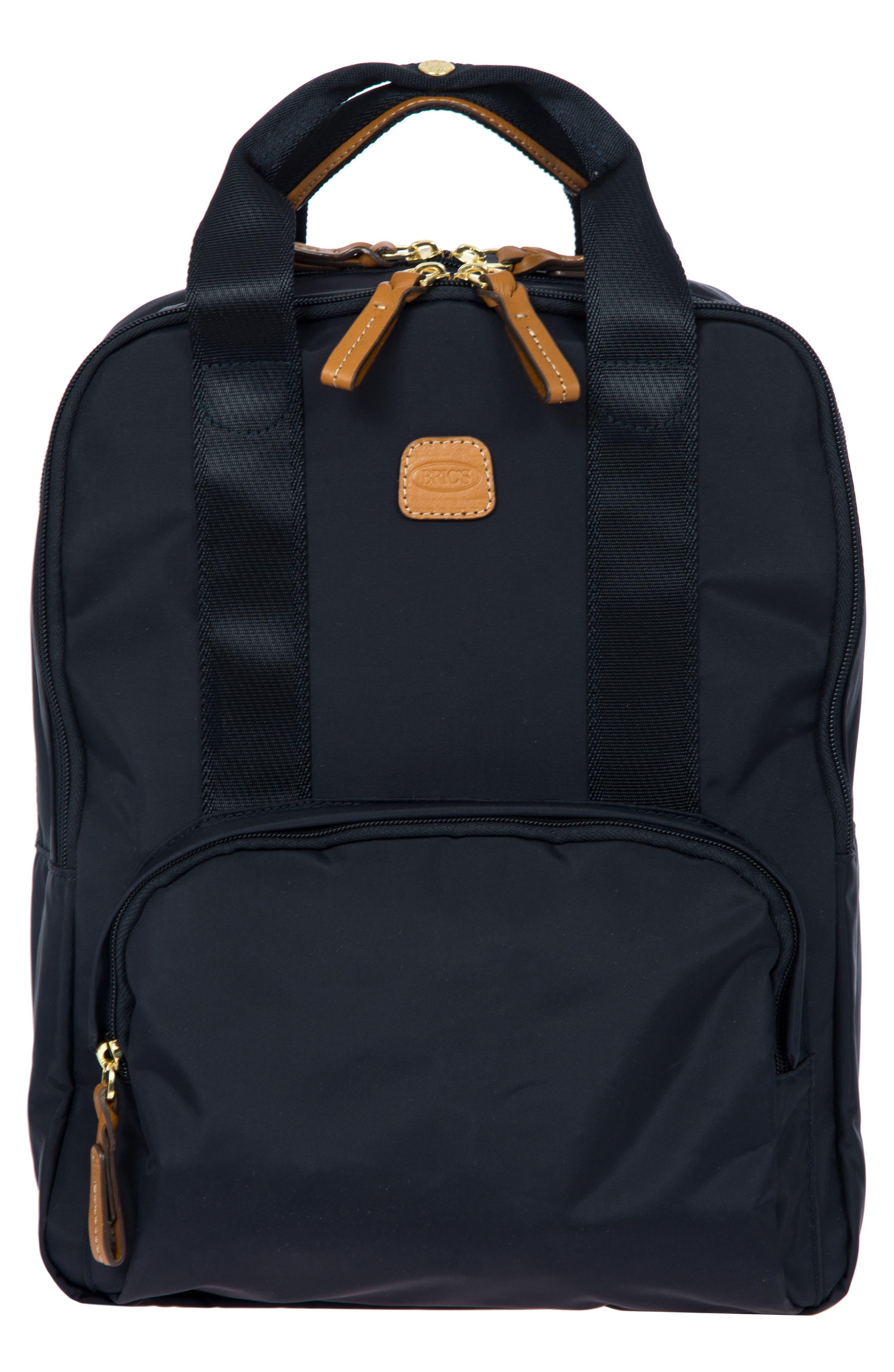 X-Bag Travel Urban Backpack,                             Main thumbnail 1, color,                             Navy