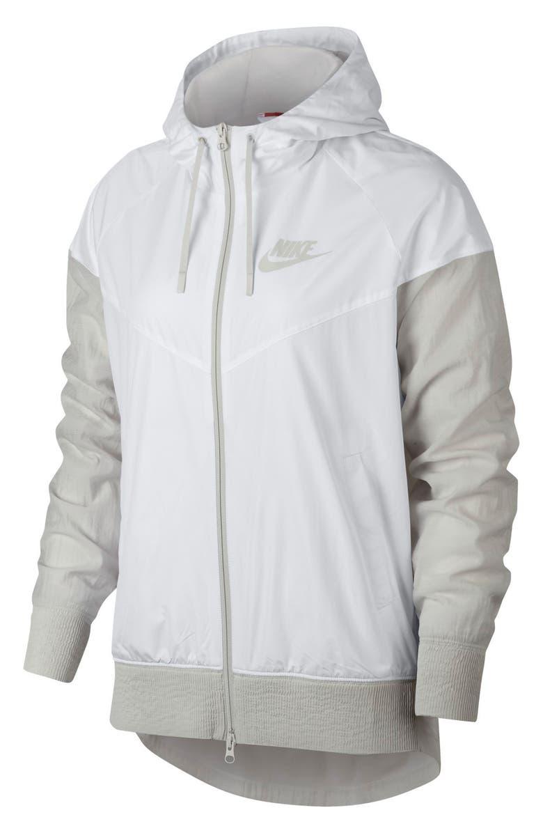 Sportswear Womens Windrunner Water Repellent Jacket