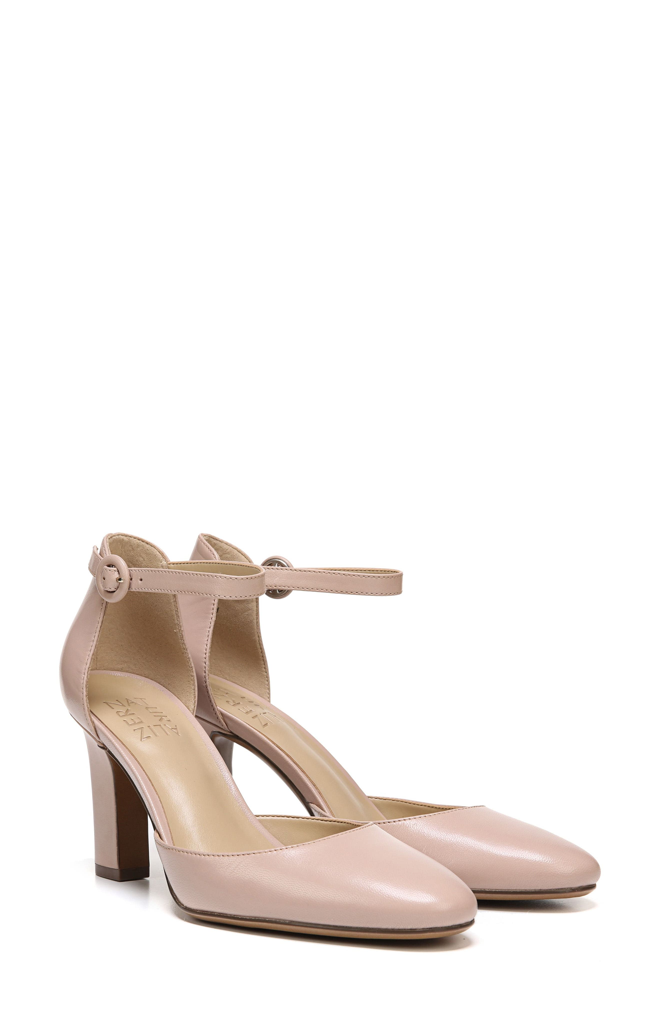 Alternate Image 2  - Naturalizer Gianna Ankle Strap Pump (Women)