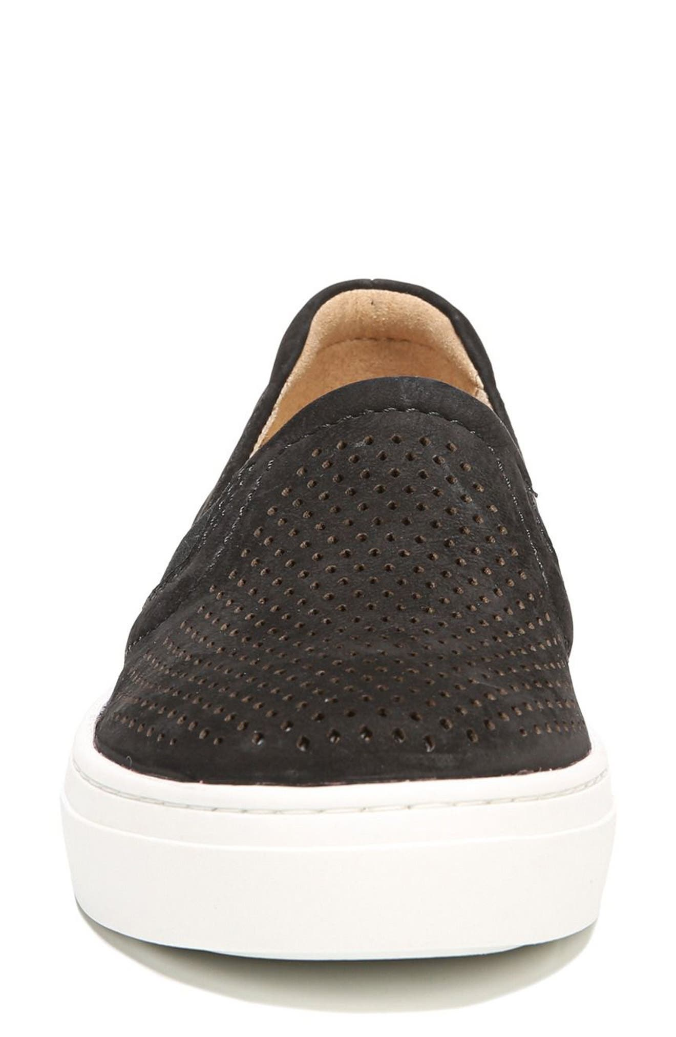 Alternate Image 4  - Naturalizer Carly Slip-On Sneaker (Women)
