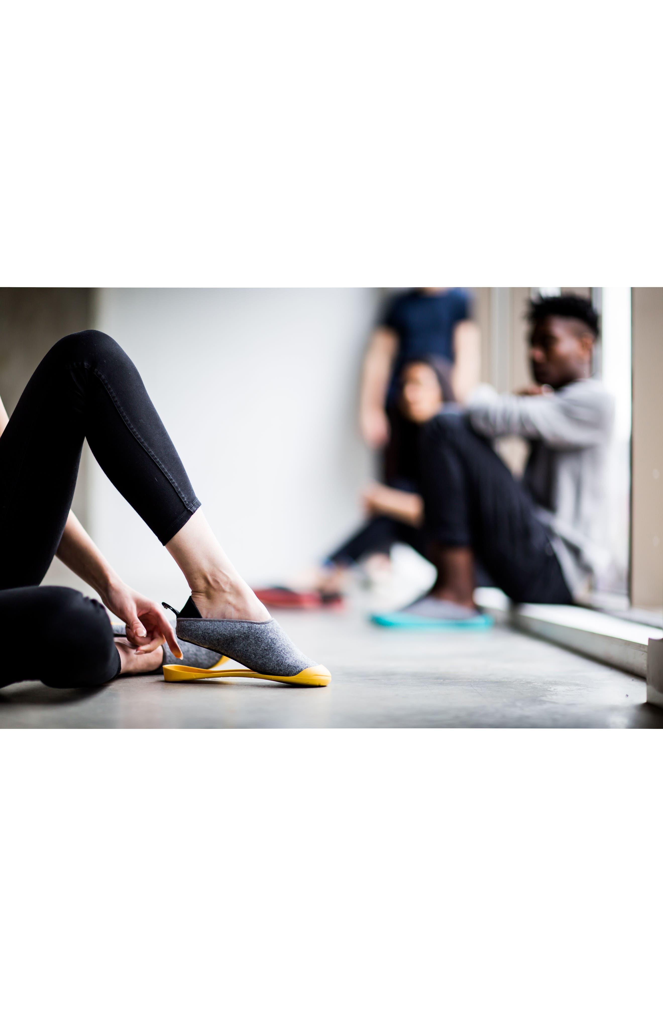 Alternate Image 7  - Mahabis Classic Convertible Indoor/Outdoor Slipper (Women)