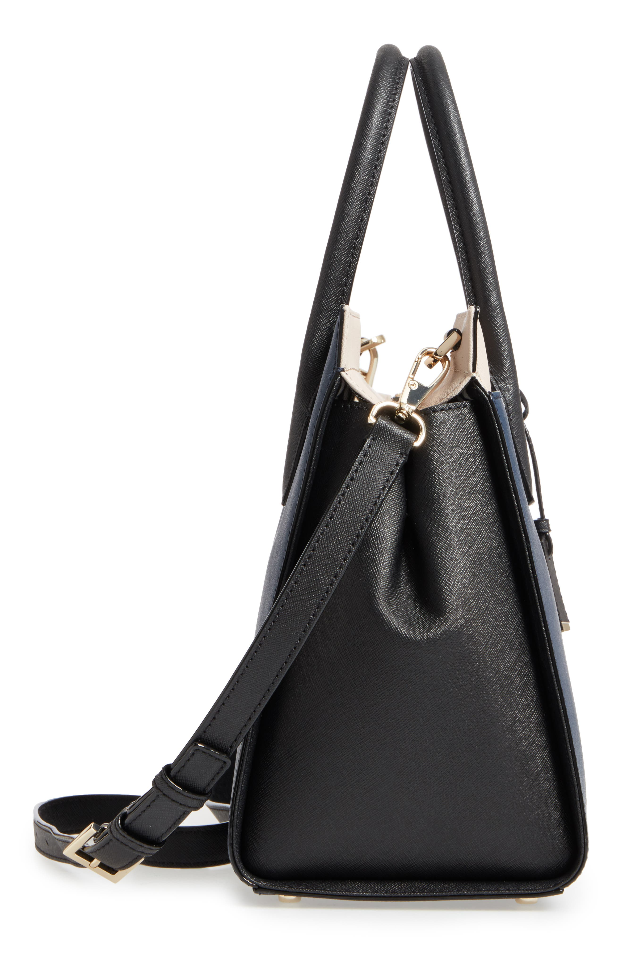 Alternate Image 5  - kate spade new york cameron street - candace leather satchel