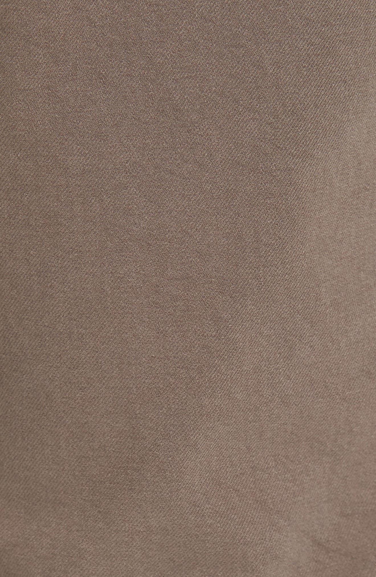 Kinetic Slim Fit Jeans,                             Alternate thumbnail 5, color,                             Stonehenge