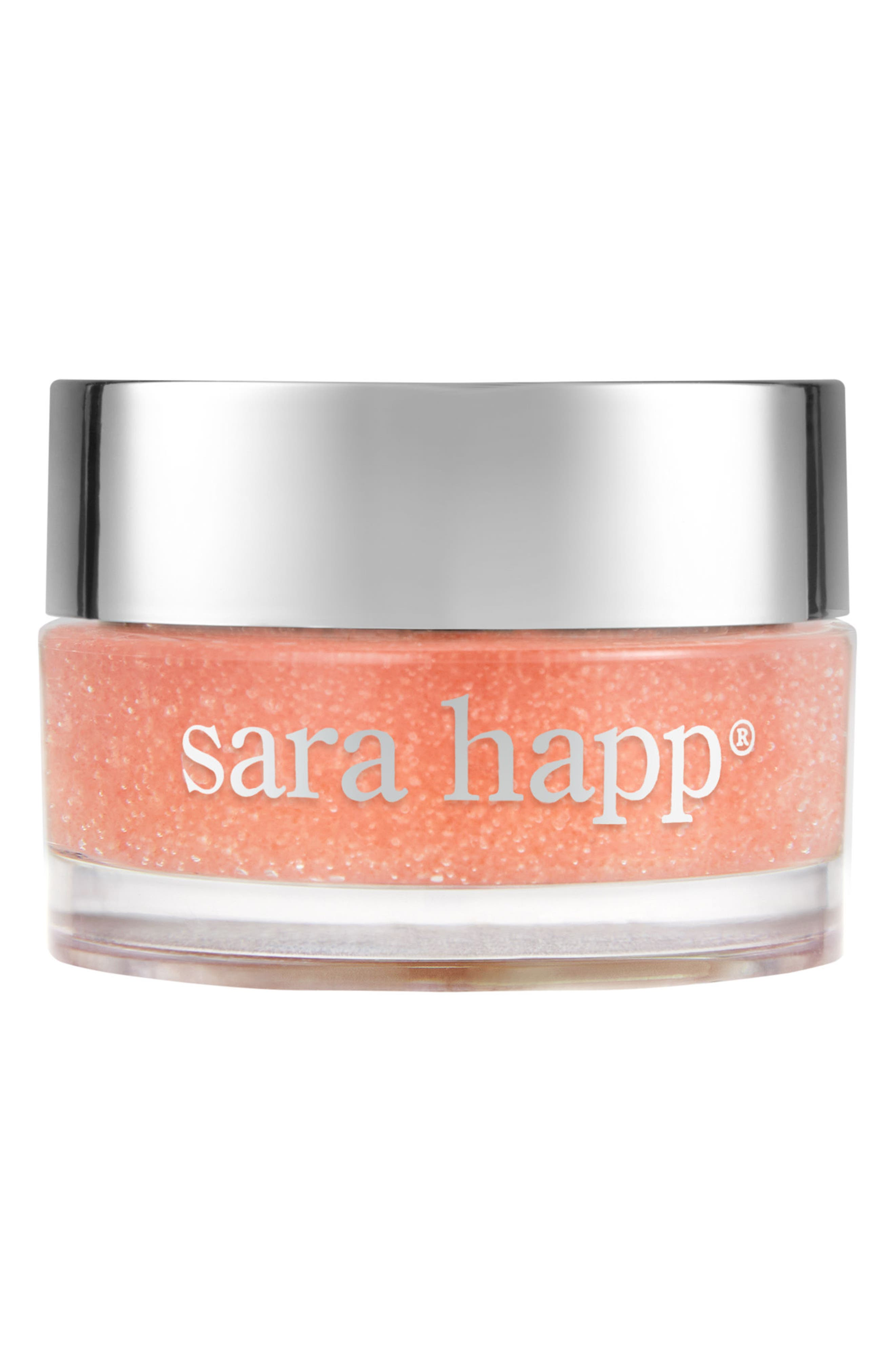 sara happ® The Lip Scrub™