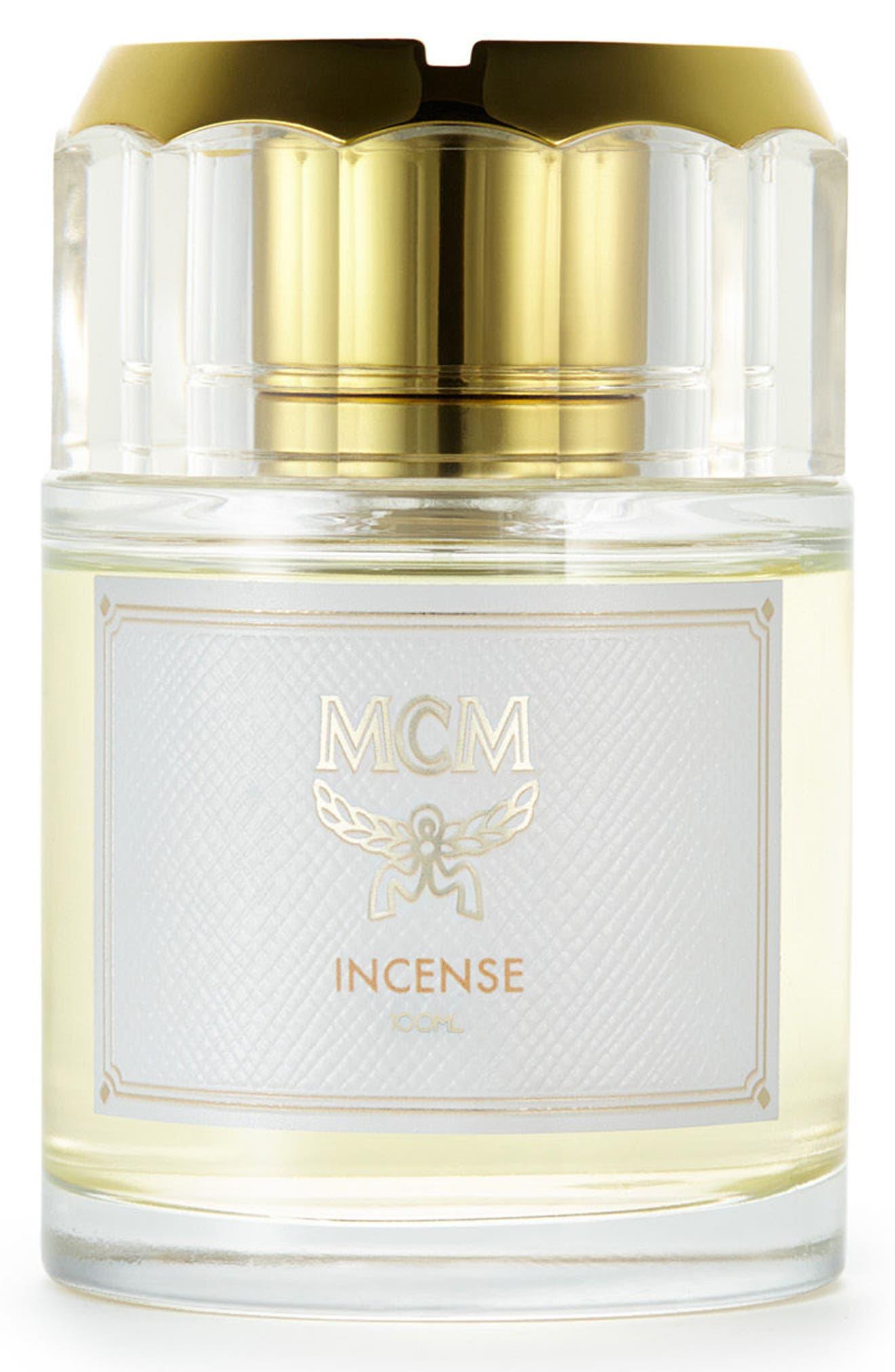 MCM Incense Water Perfume