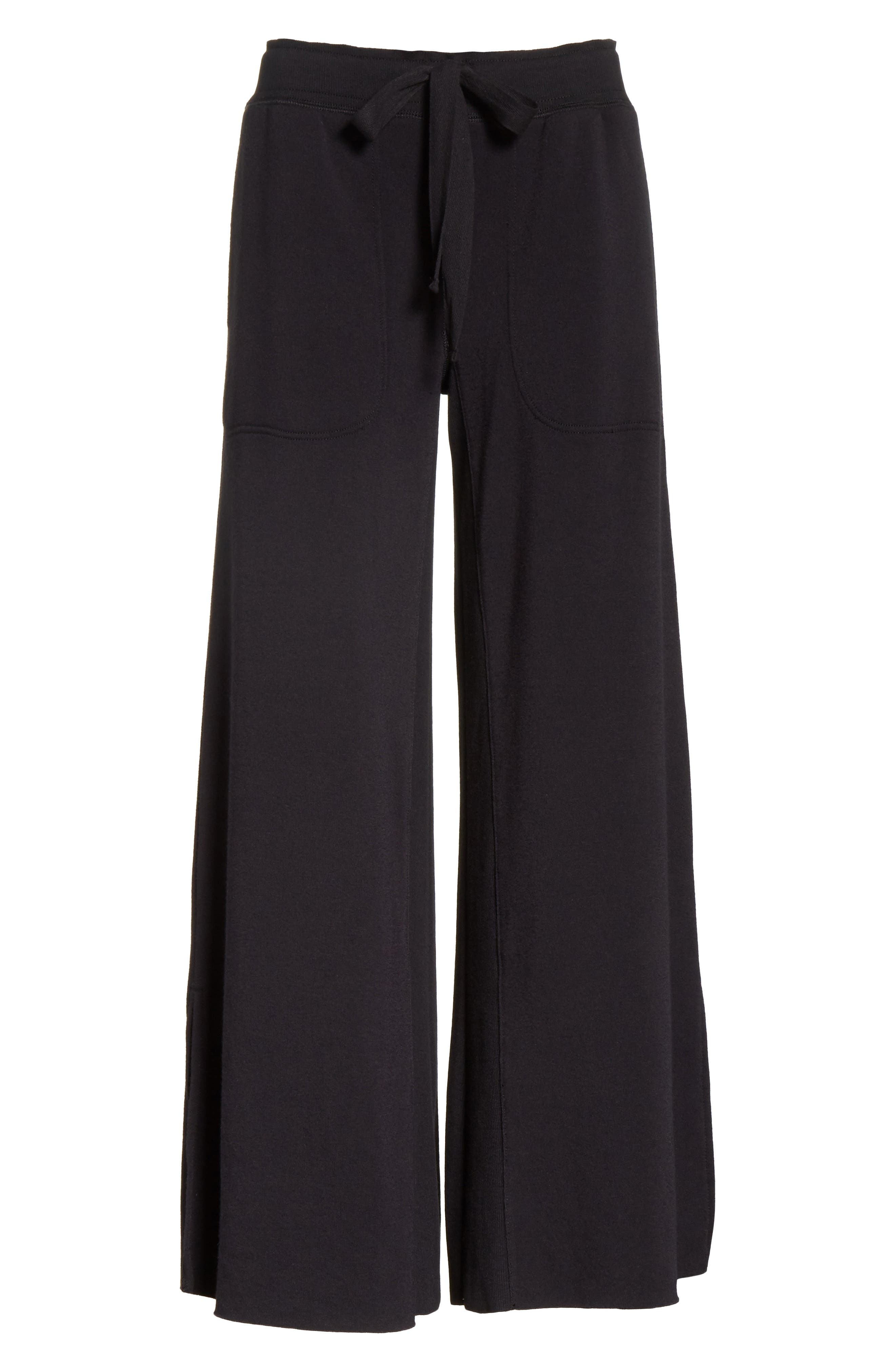 Alternate Image 6  - Free People Double Axel Jogger Pants