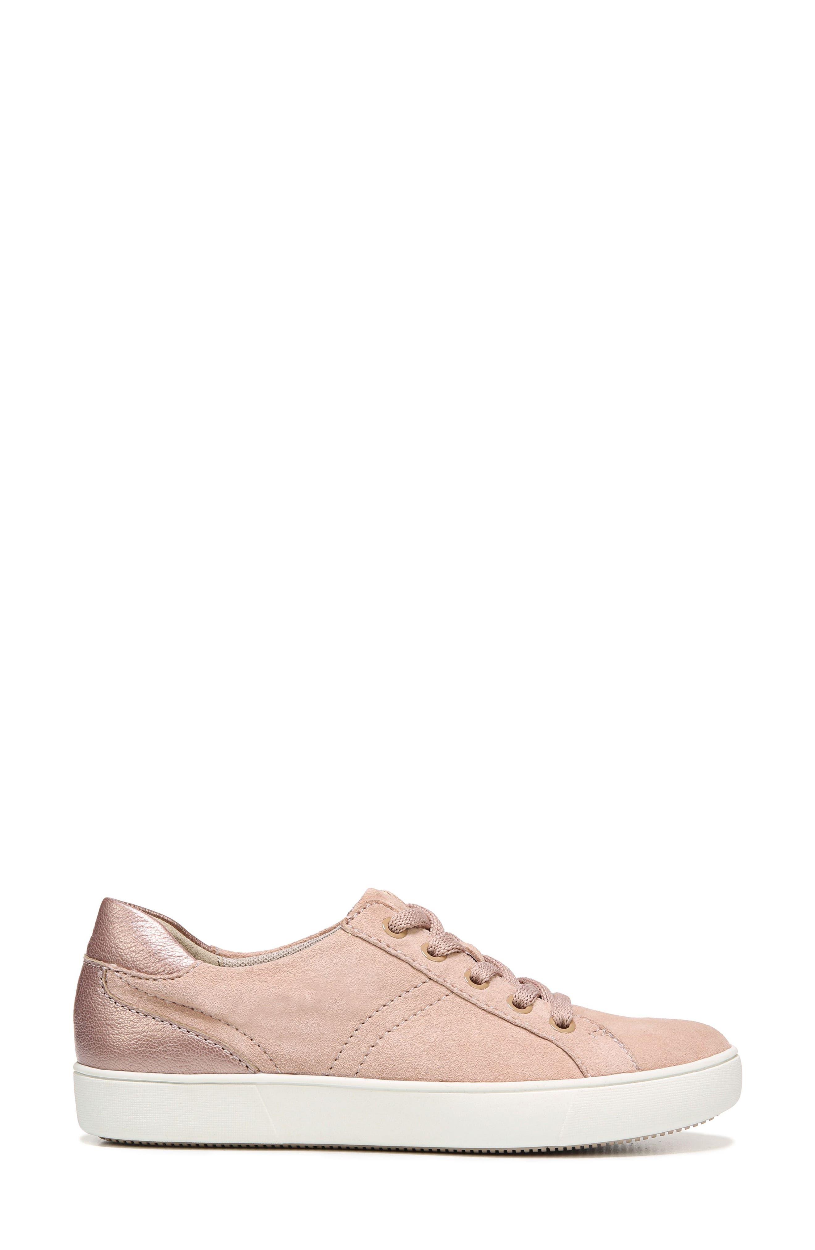 Alternate Image 3  - Naturalizer Morrison Sneaker (Women)