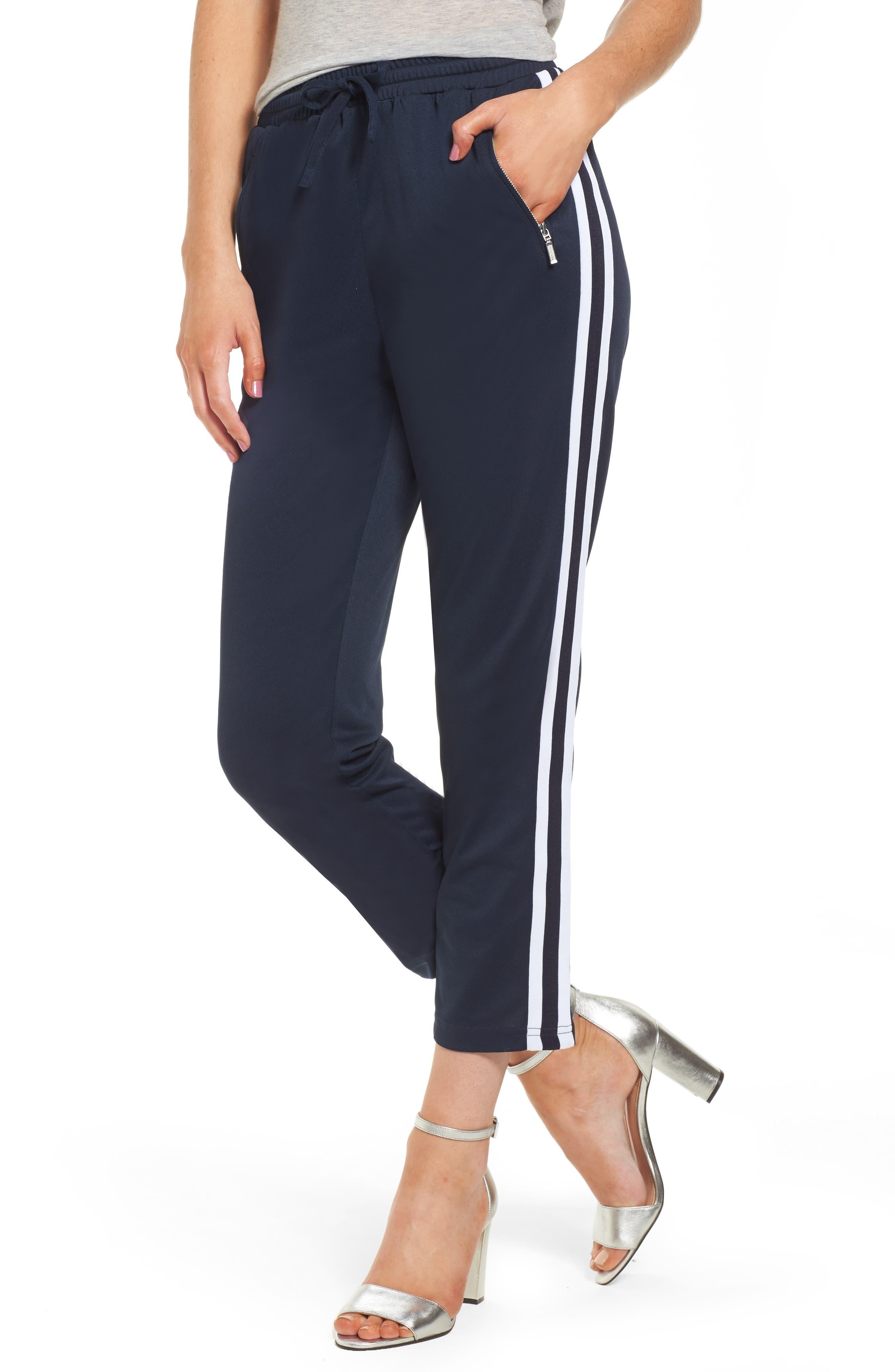Rebecca Minkoff Jolie Crop Pants