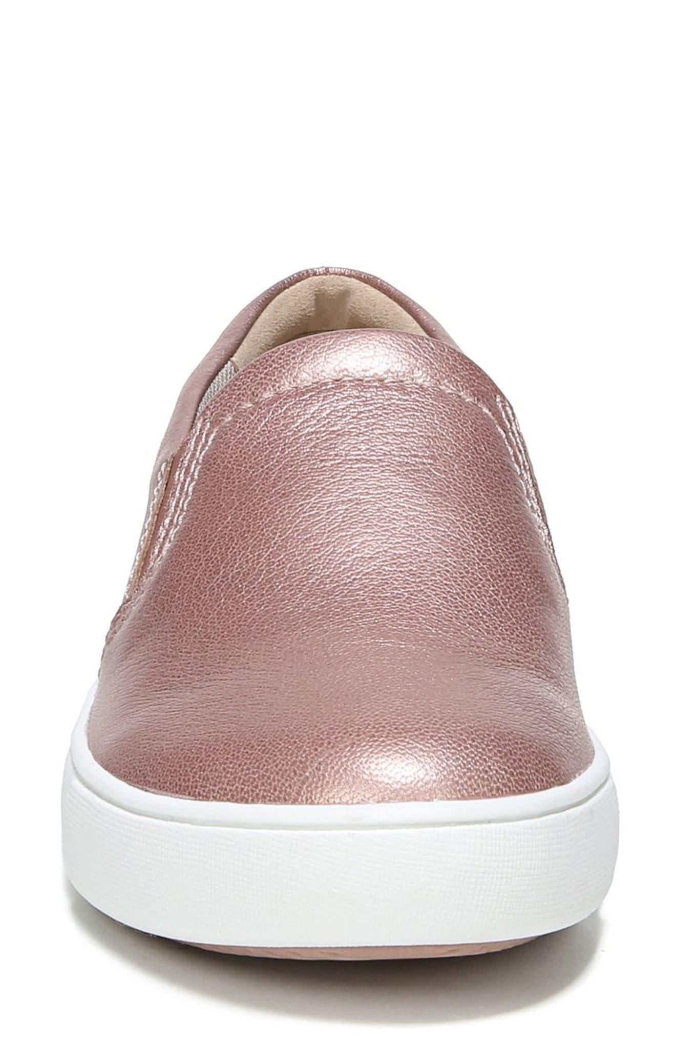 Alternate Image 4  - Naturalizer Marianne Slip-On Sneaker (Women)
