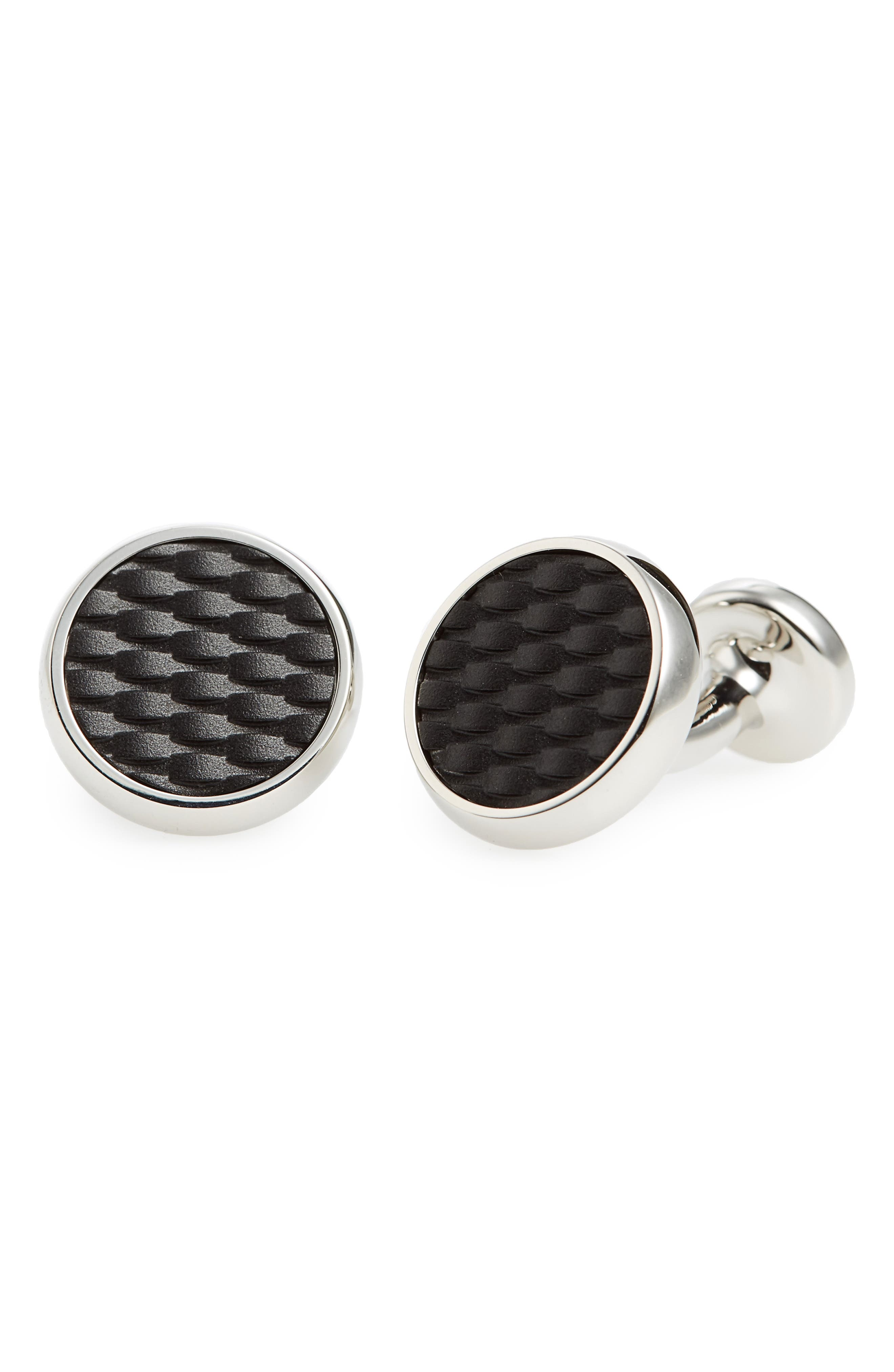 BOSS Achi Cuff Links