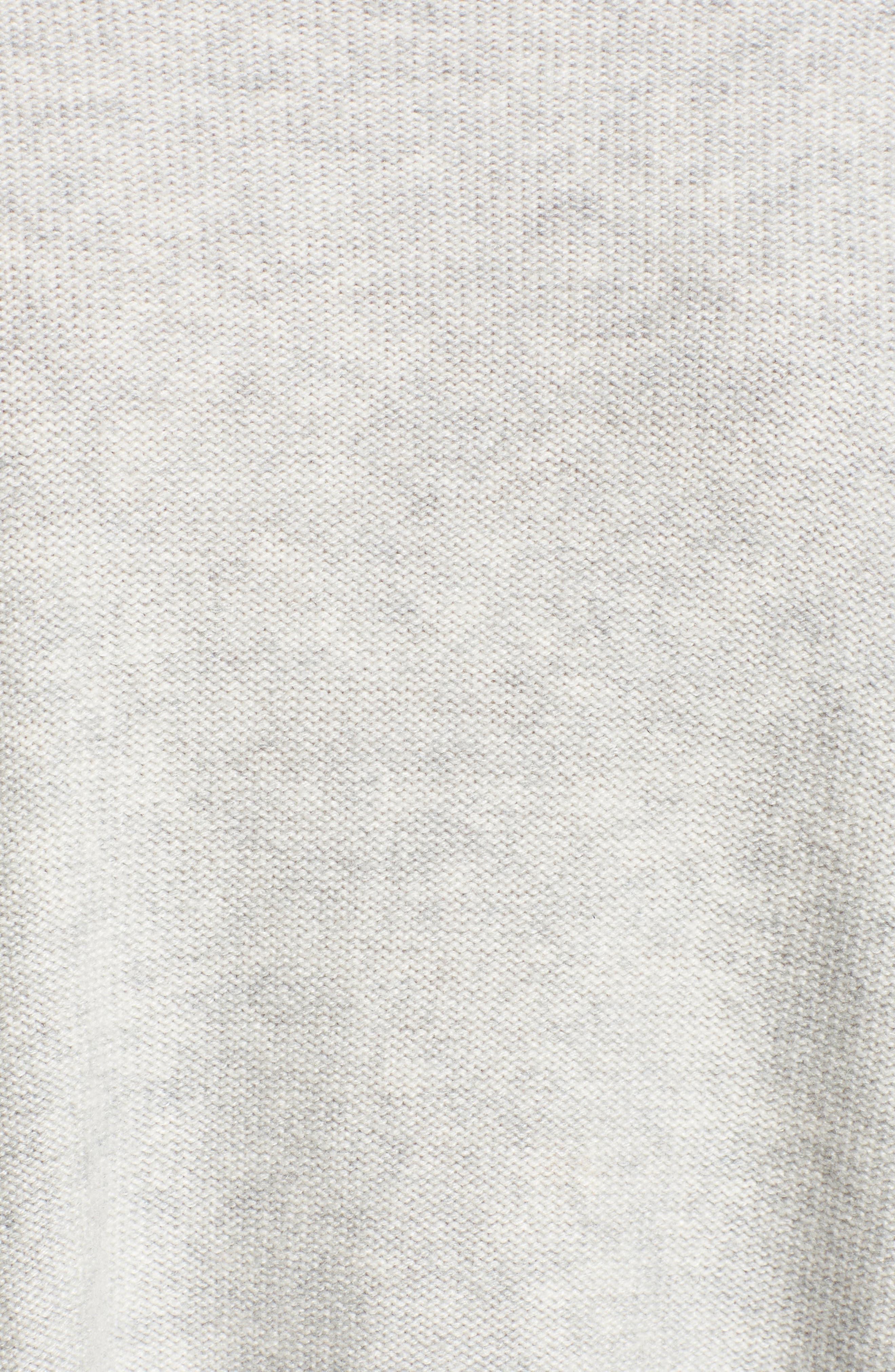Alternate Image 6  - Splendid Bell Sleeve Sweater