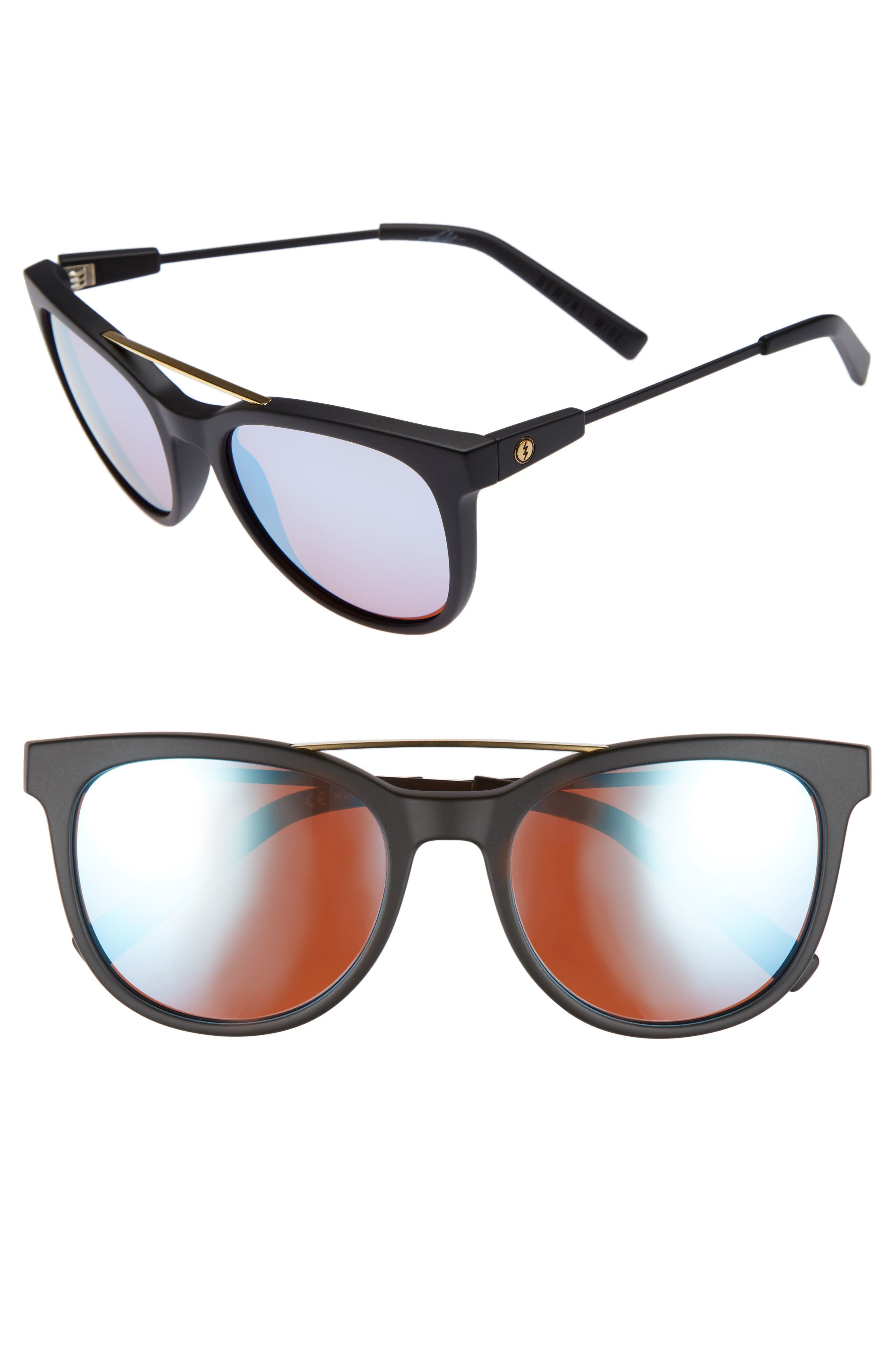 Alternate Image 1 Selected - ELECTRIC 'Bengal' 54mm Sunglasses