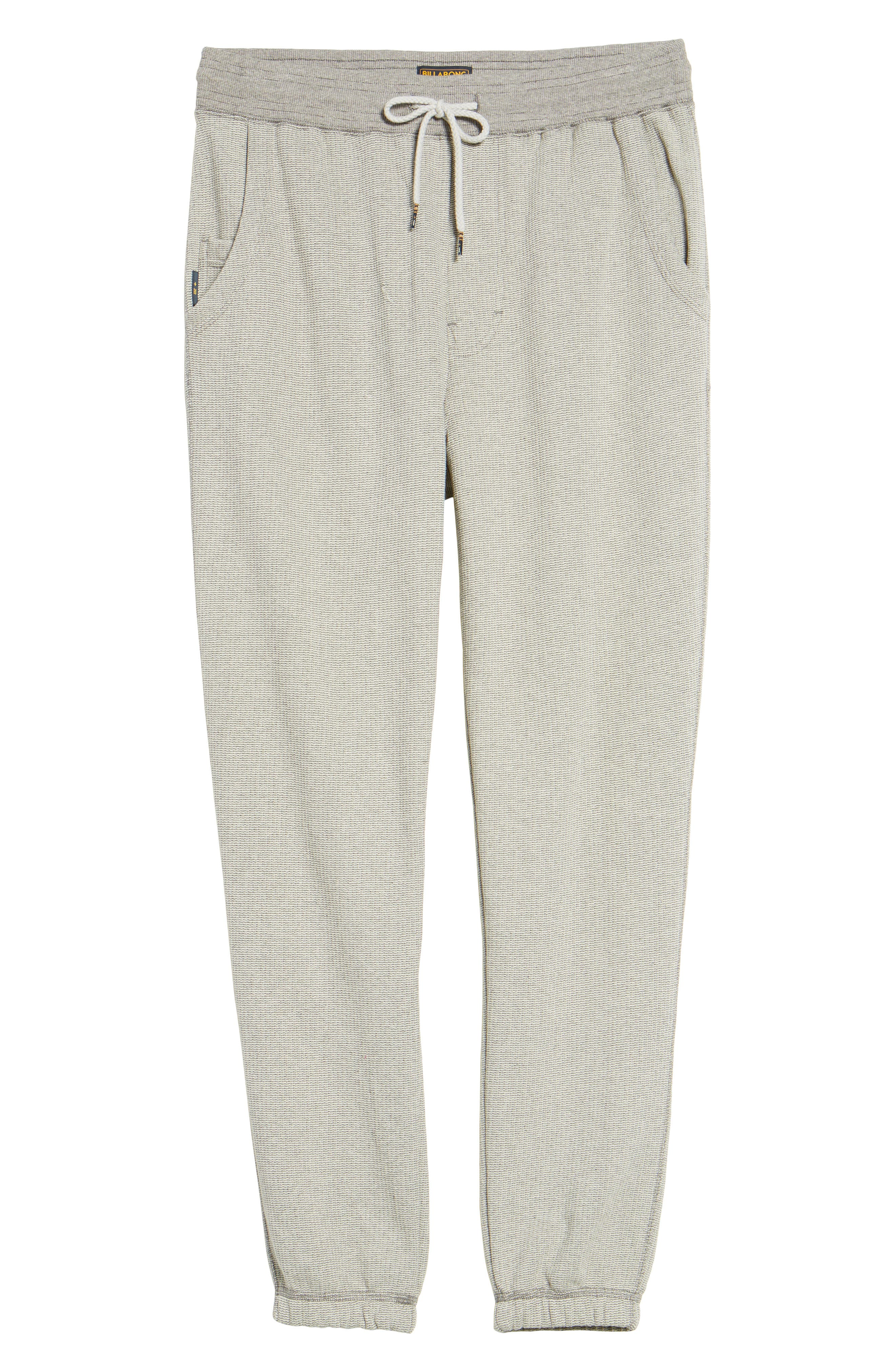 Alternate Image 6  - Billabong Hudson Sweatpants