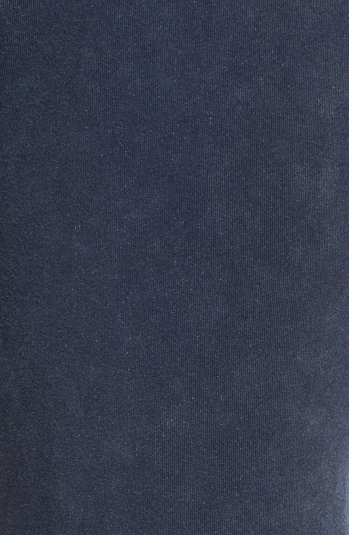 Lounge Pants,                             Alternate thumbnail 6, color,                             Indigo
