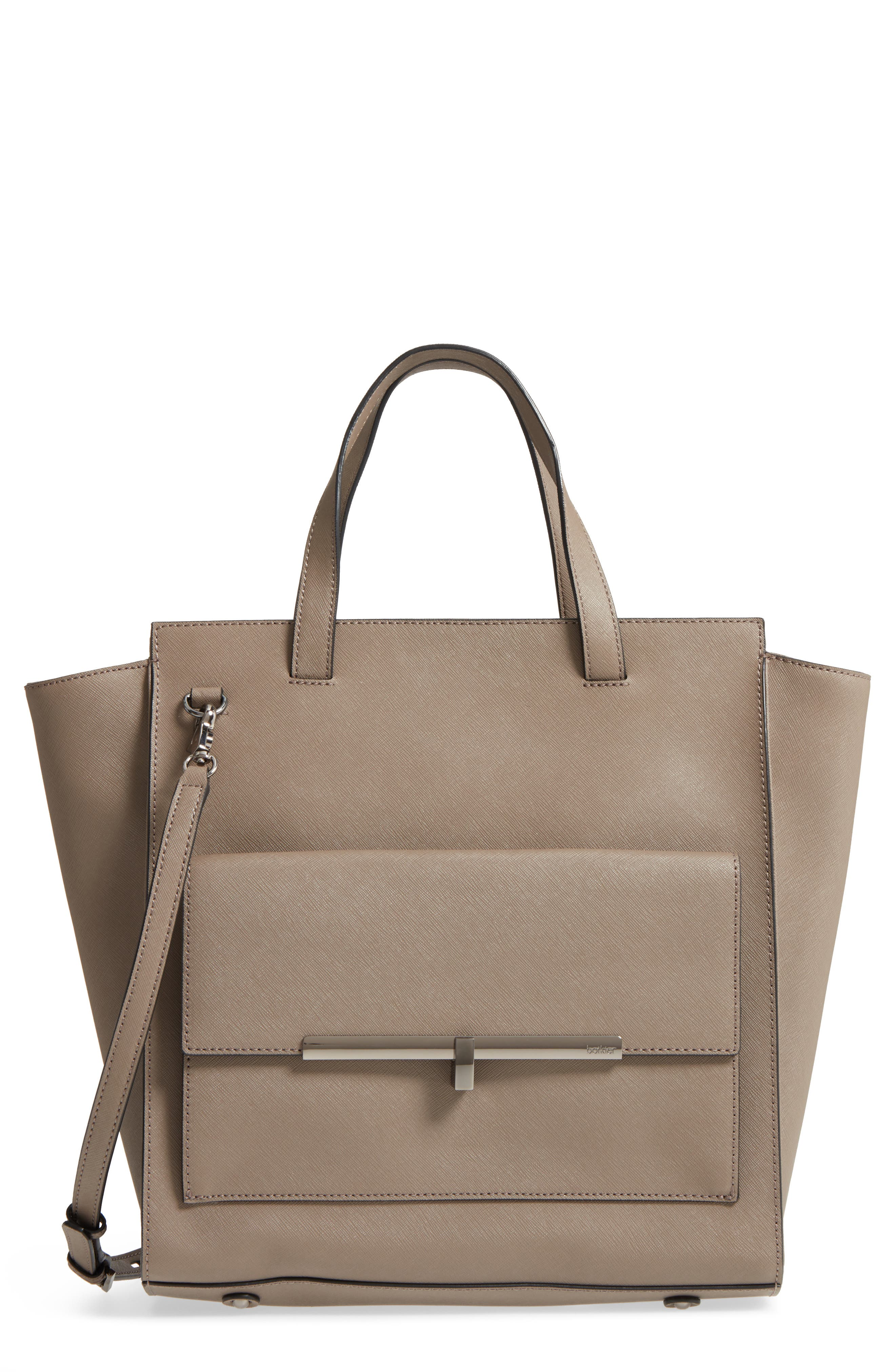 Alternate Image 1 Selected - Botkier Jagger Leather Tote