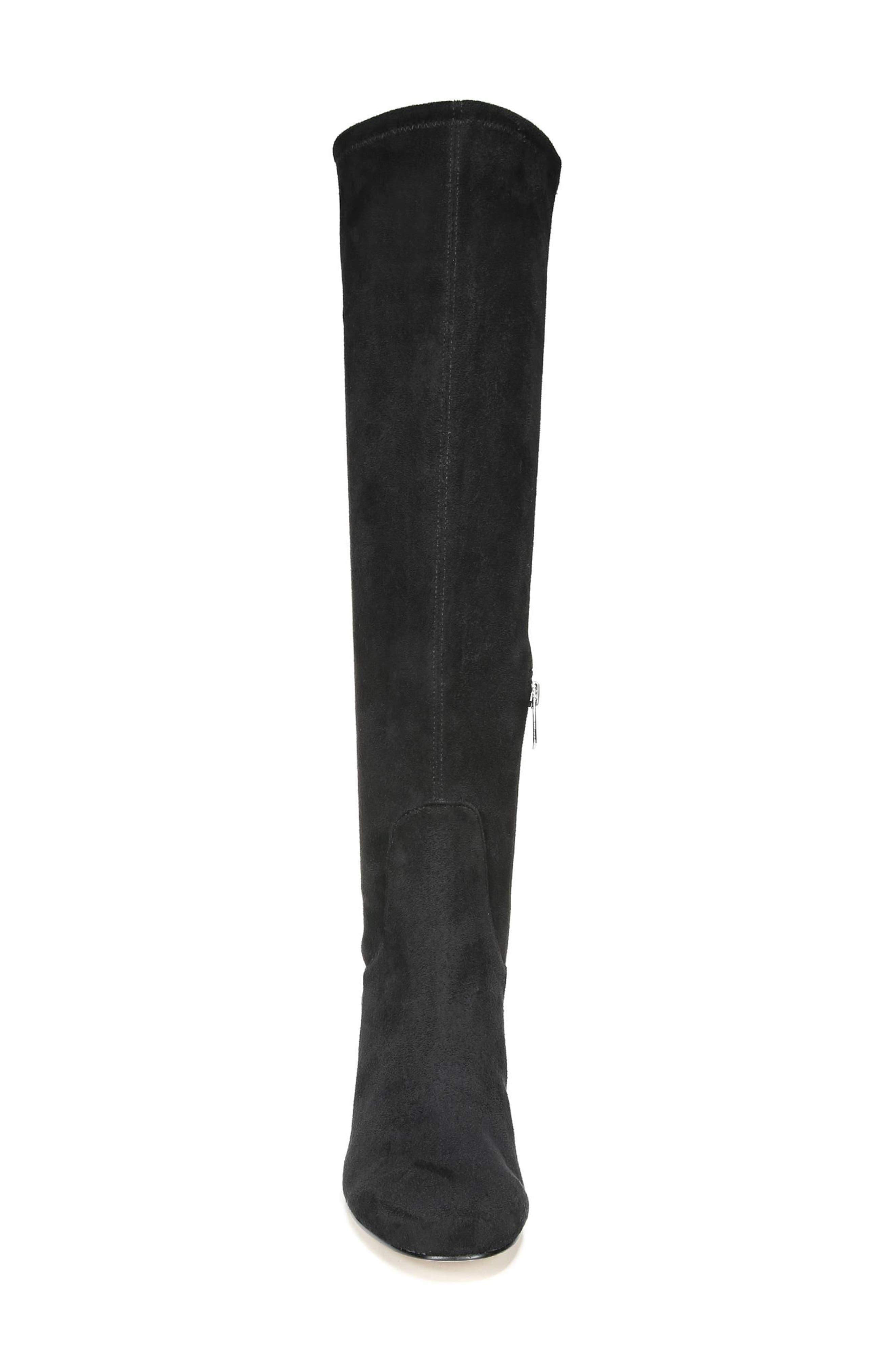 Vinney Boot,                             Alternate thumbnail 4, color,                             Black