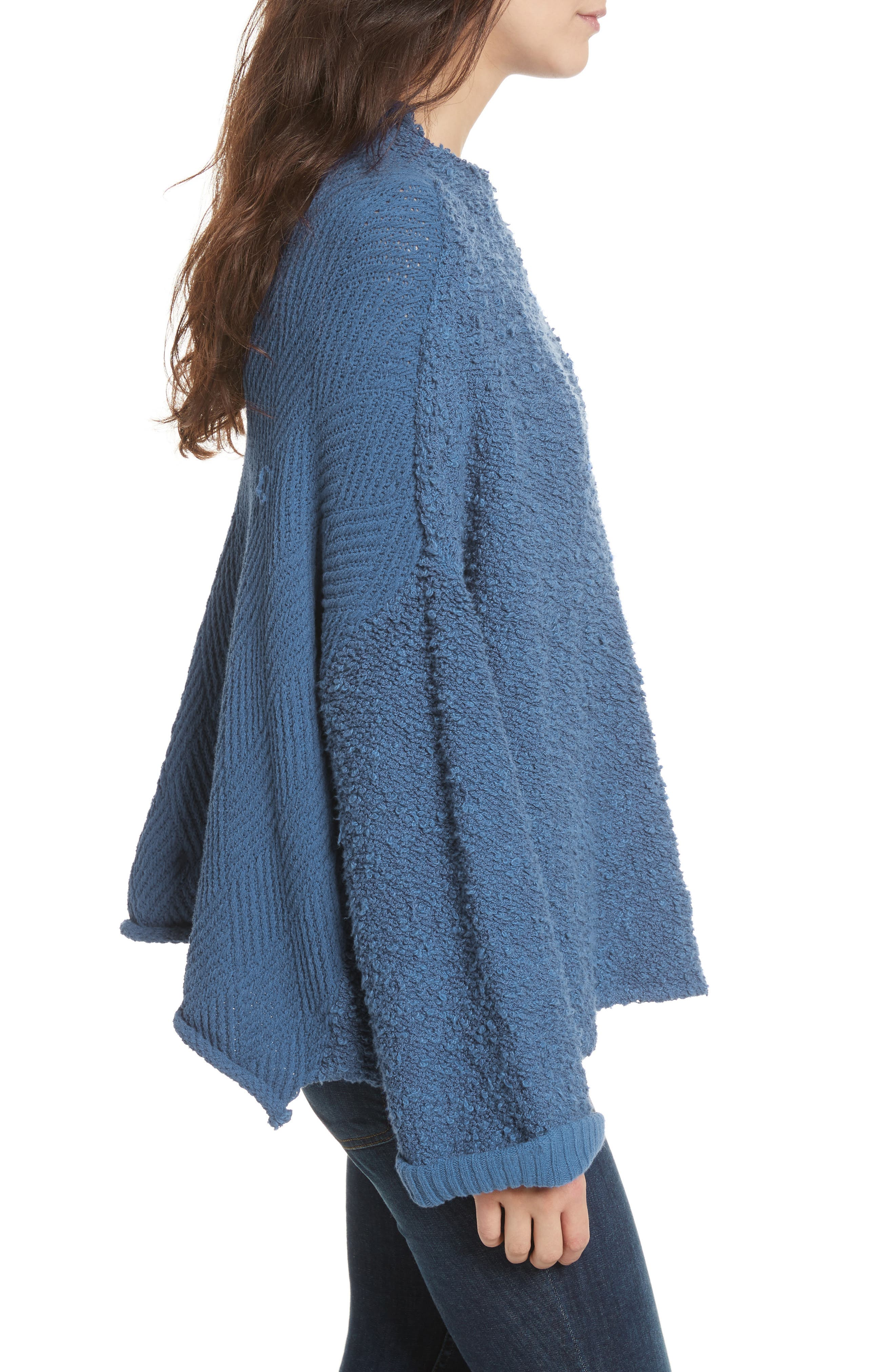 Alternate Image 3  - Free People Cuddle Up Pullover
