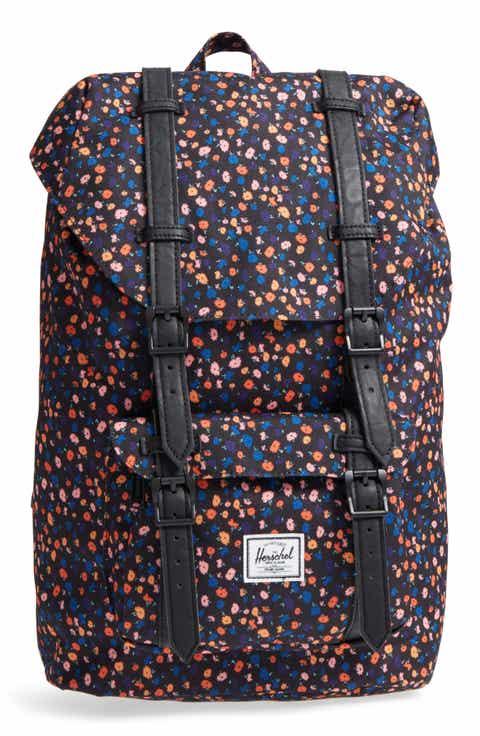 Men's Backpacks: Canvas & Leather | Nordstrom