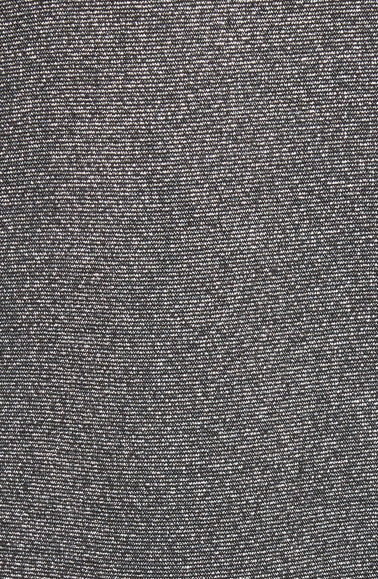 Alternate Image 5  - Ted Baker London Glitter Shirt