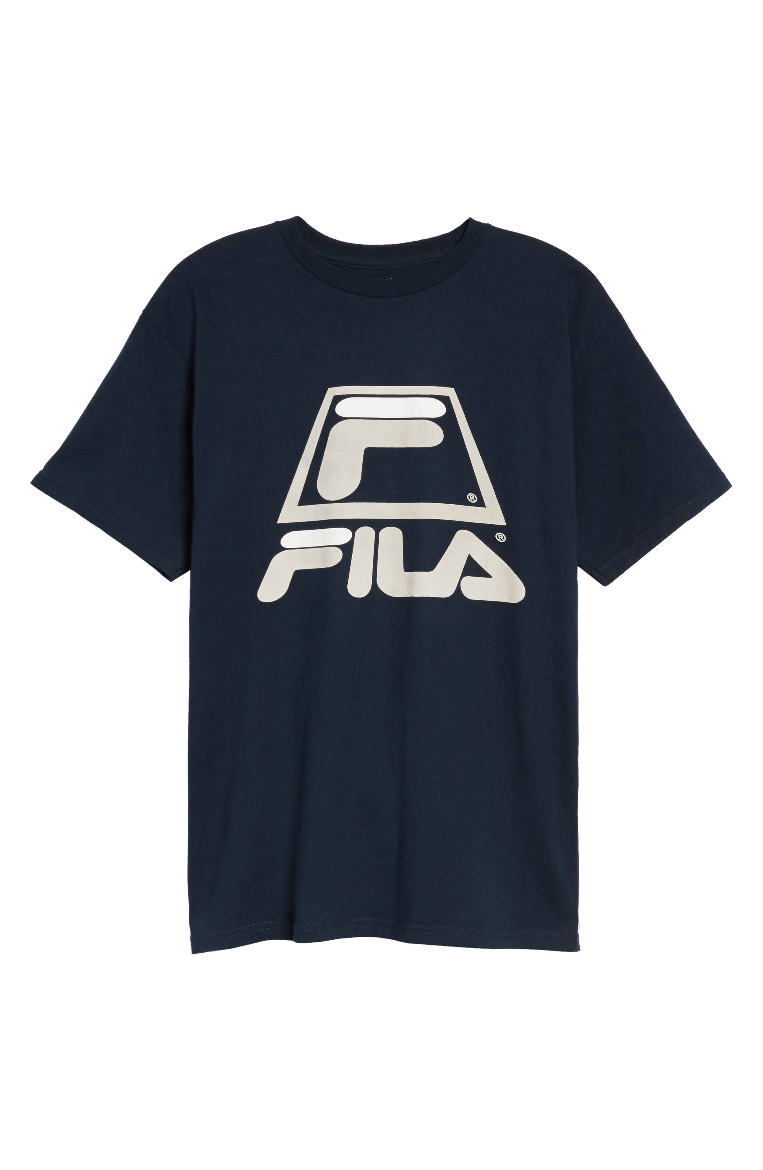 Alternate Image 6  - FILA '95 T-Shirt