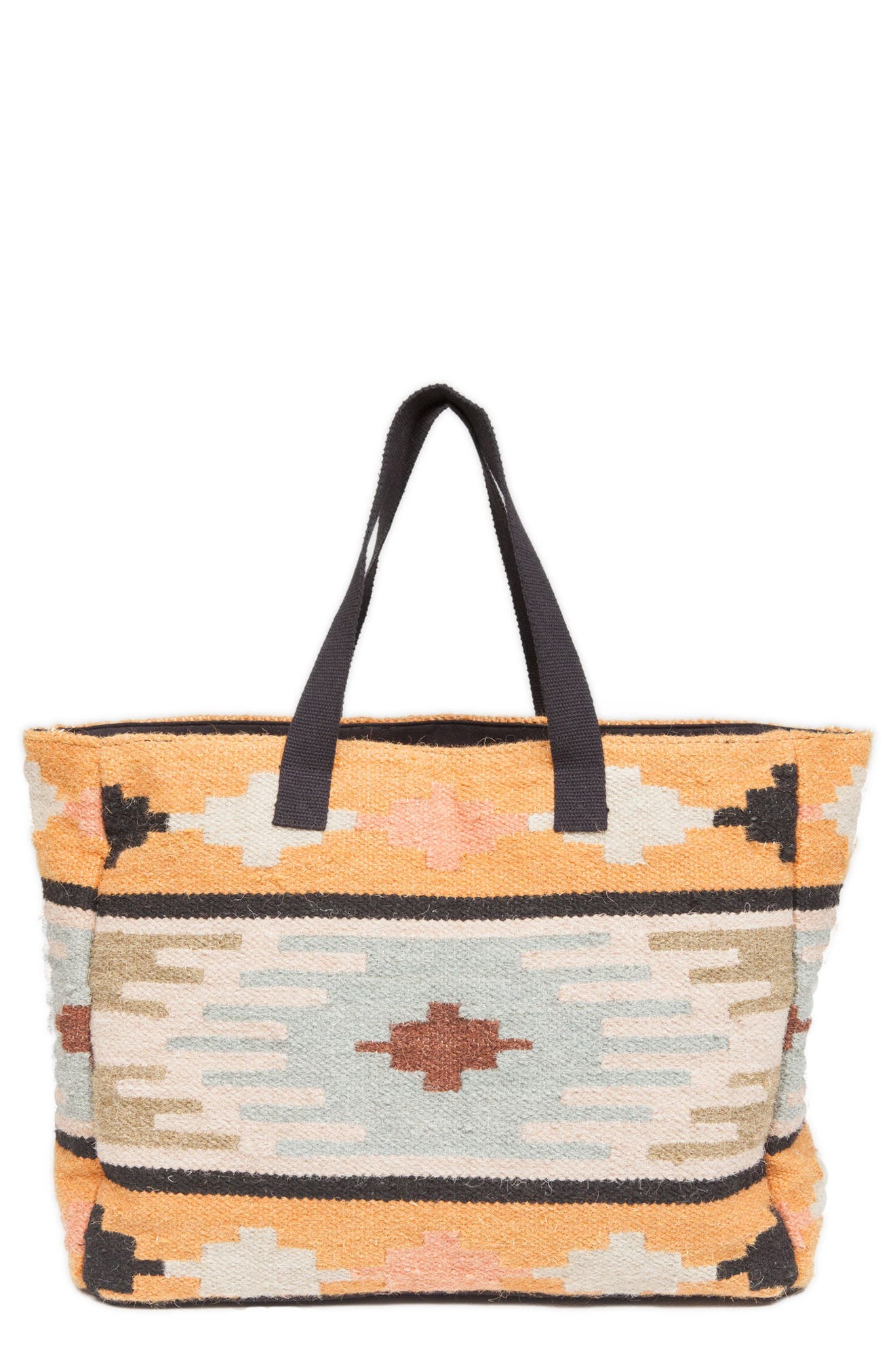 Permanent Vacation Tote,                         Main,                         color, Multi