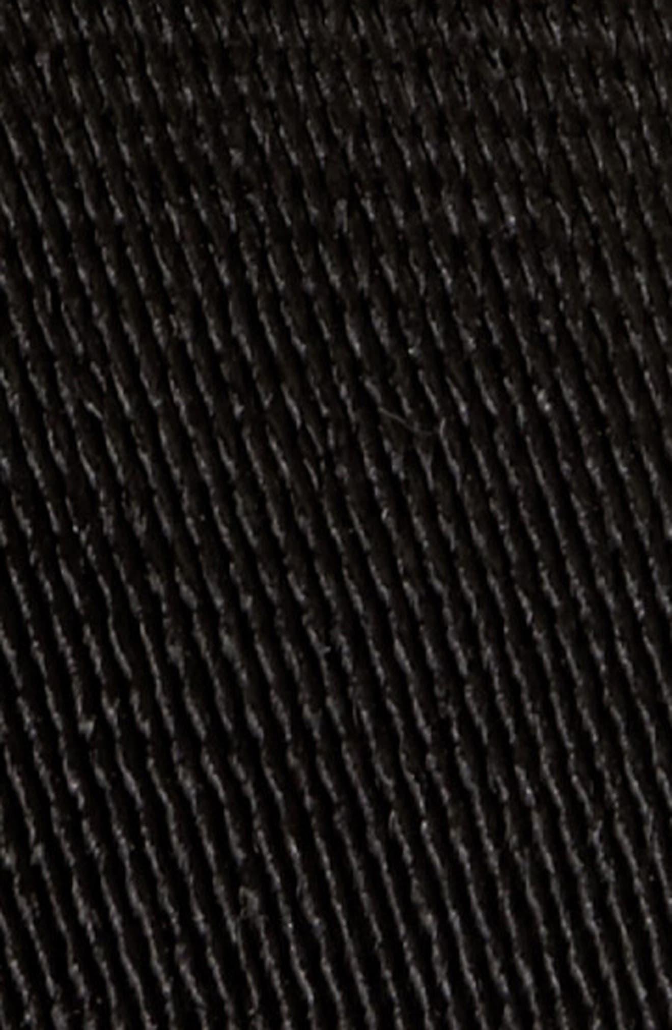 Nastro Nylon Belt,                             Alternate thumbnail 2, color,                             Nero