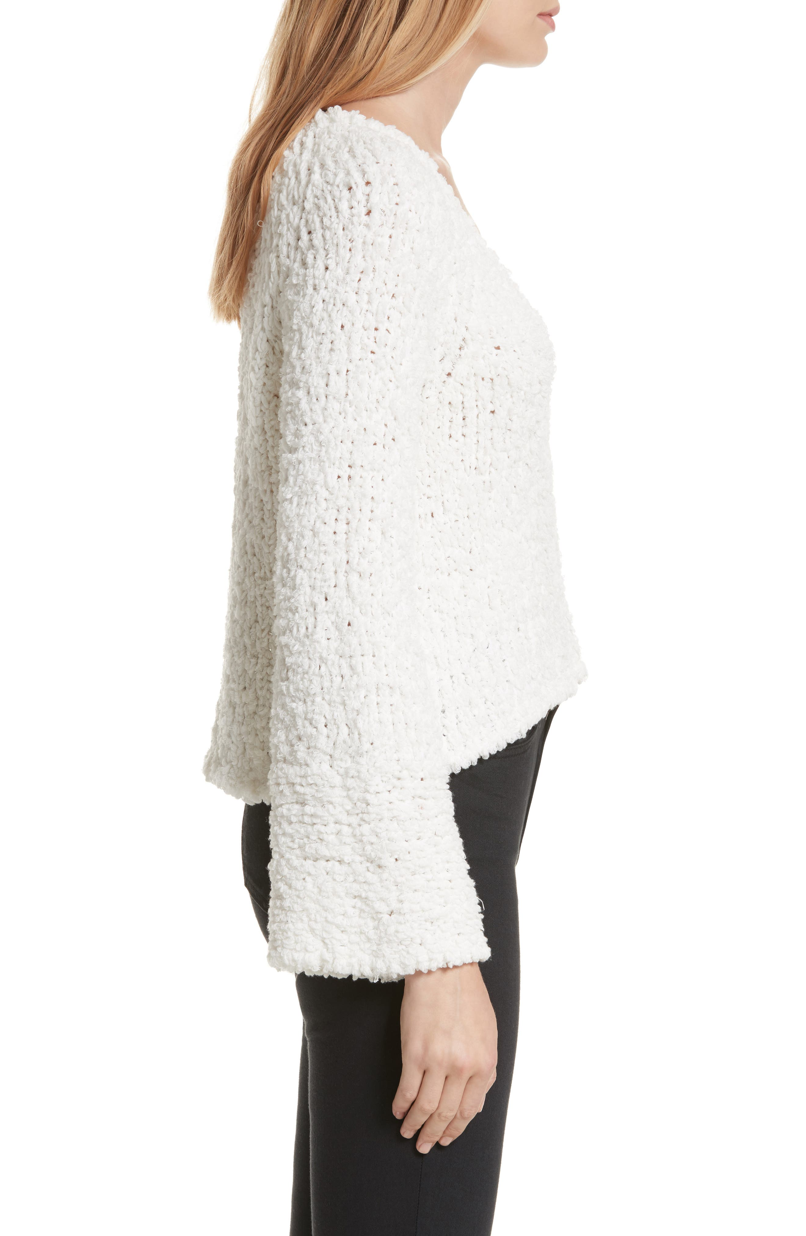 Alternate Image 3  - Free People Sand Dune Sweater