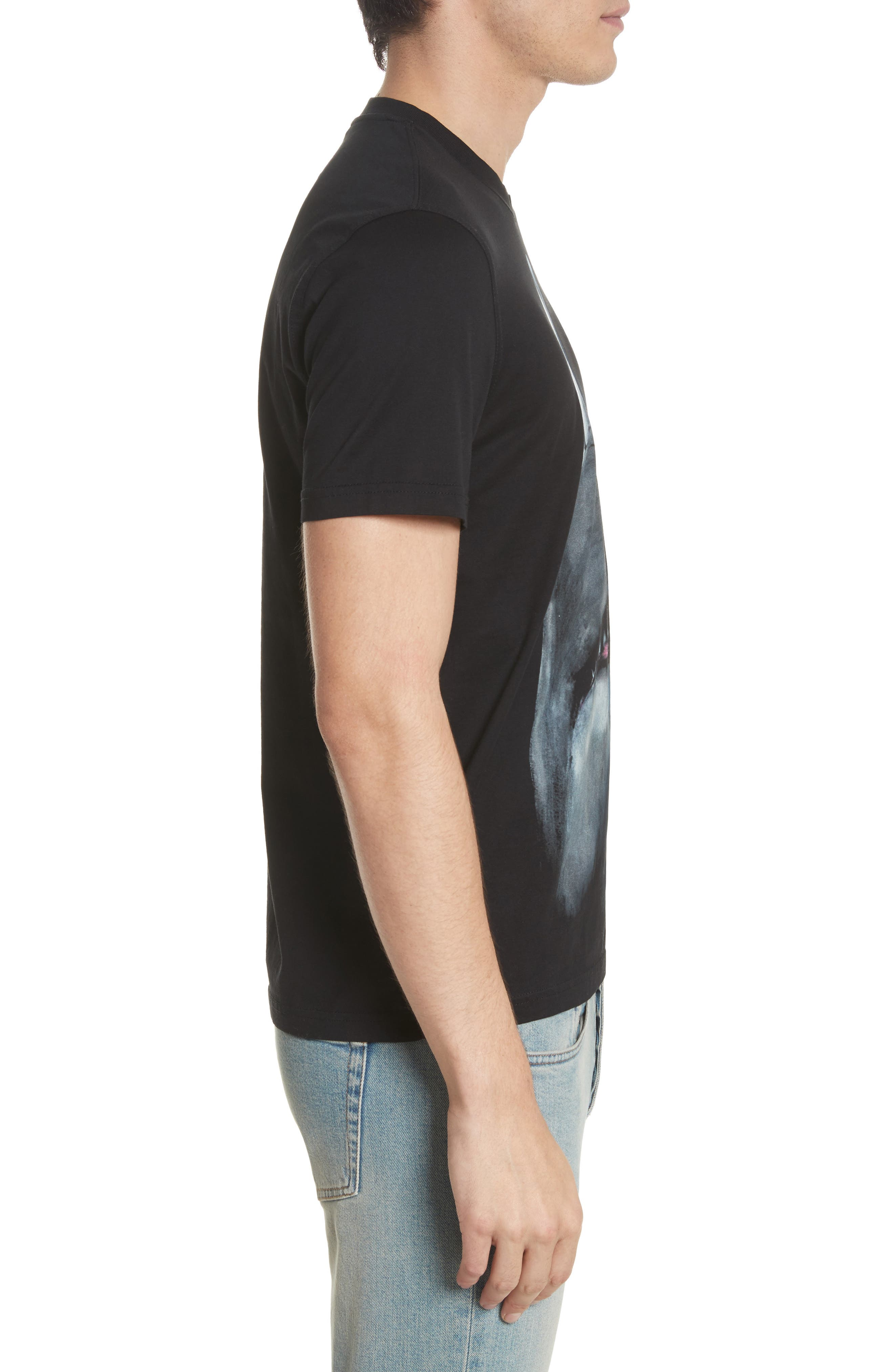 Alternate Image 3  - Givenchy Shark T-Shirt