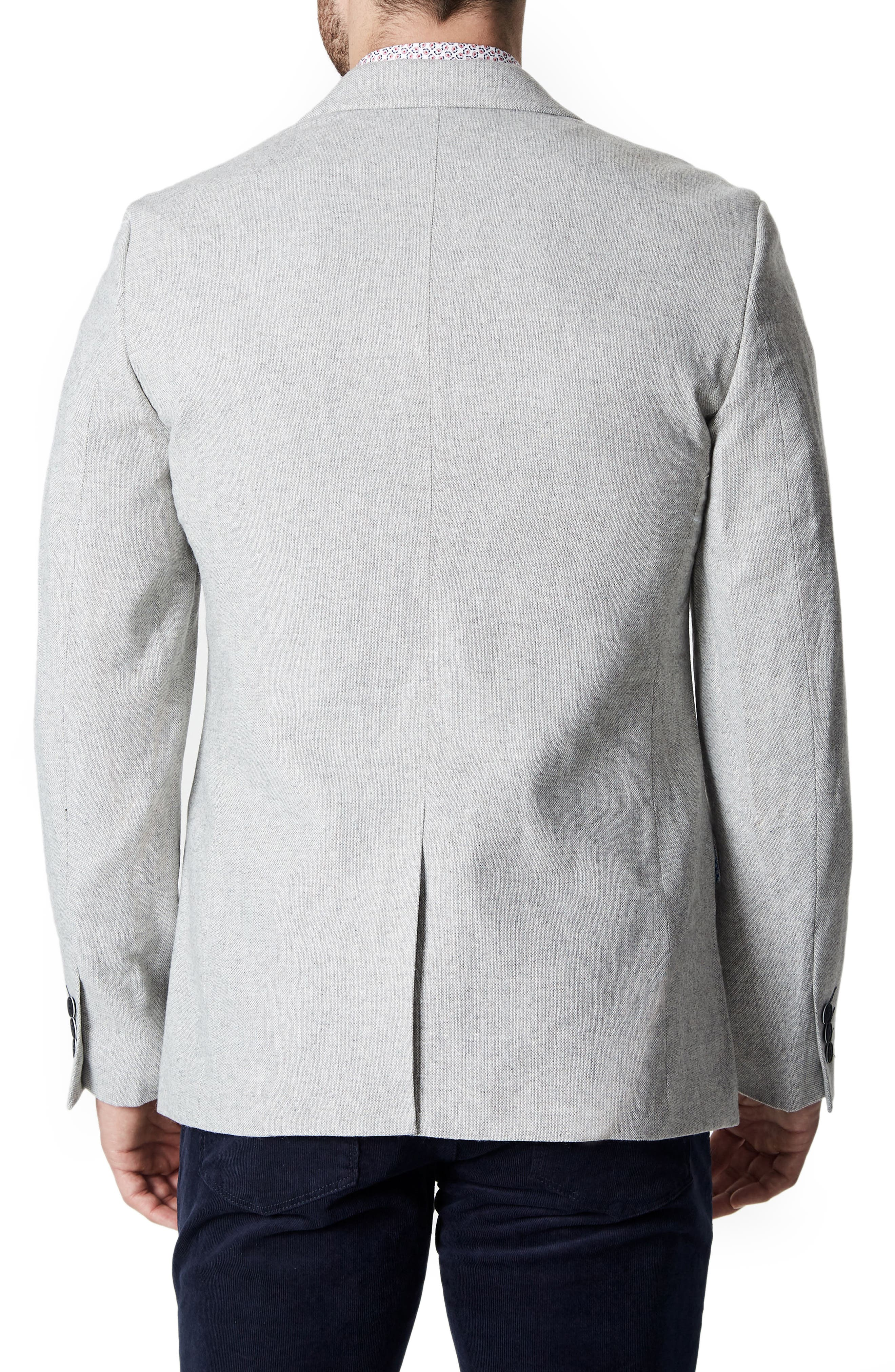 Alternate Image 2  - 7 Diamonds Leece Casual Blazer