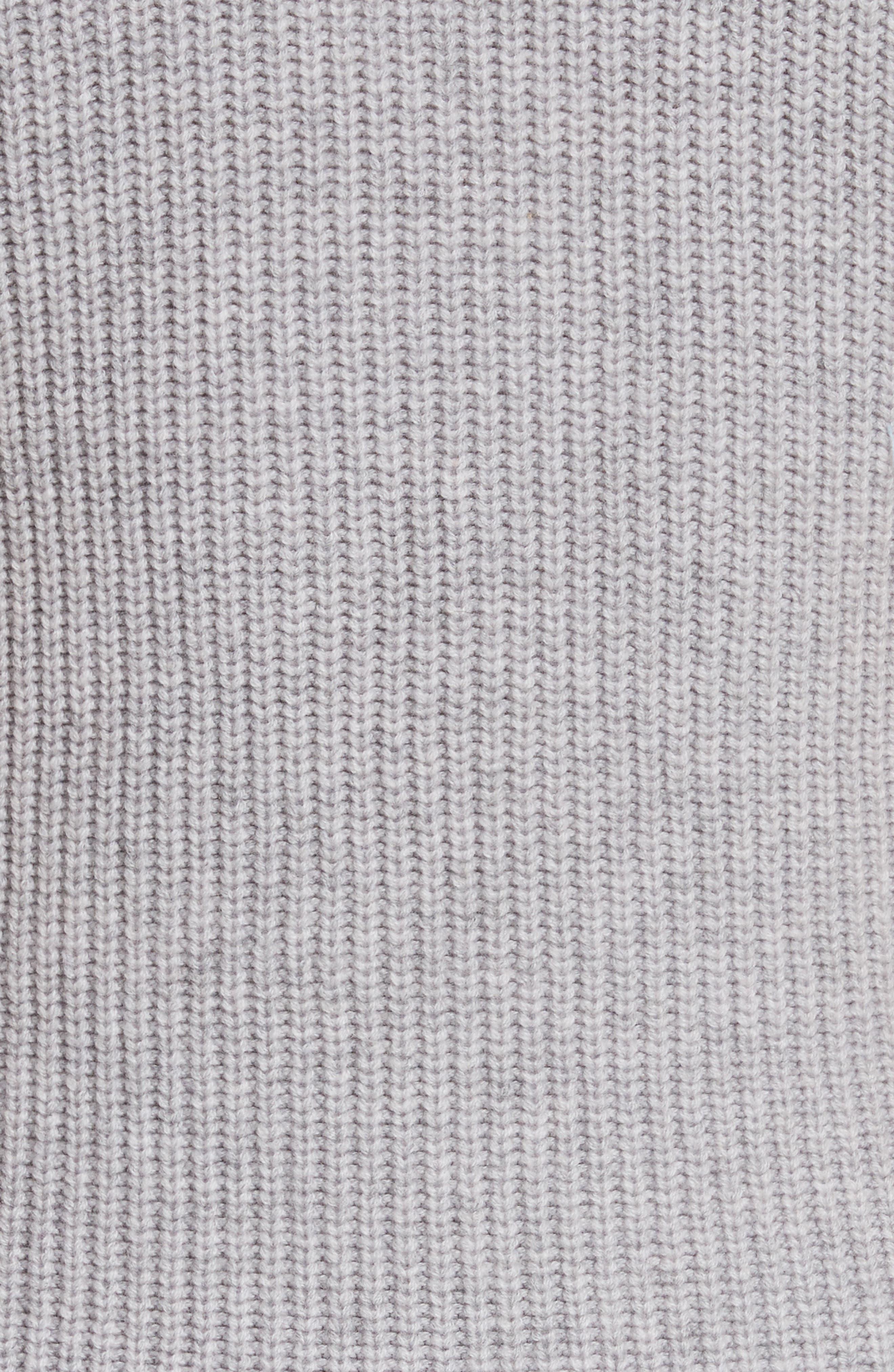 Alternate Image 5  - 3.1 Phillip Lim Twist Knit Dress